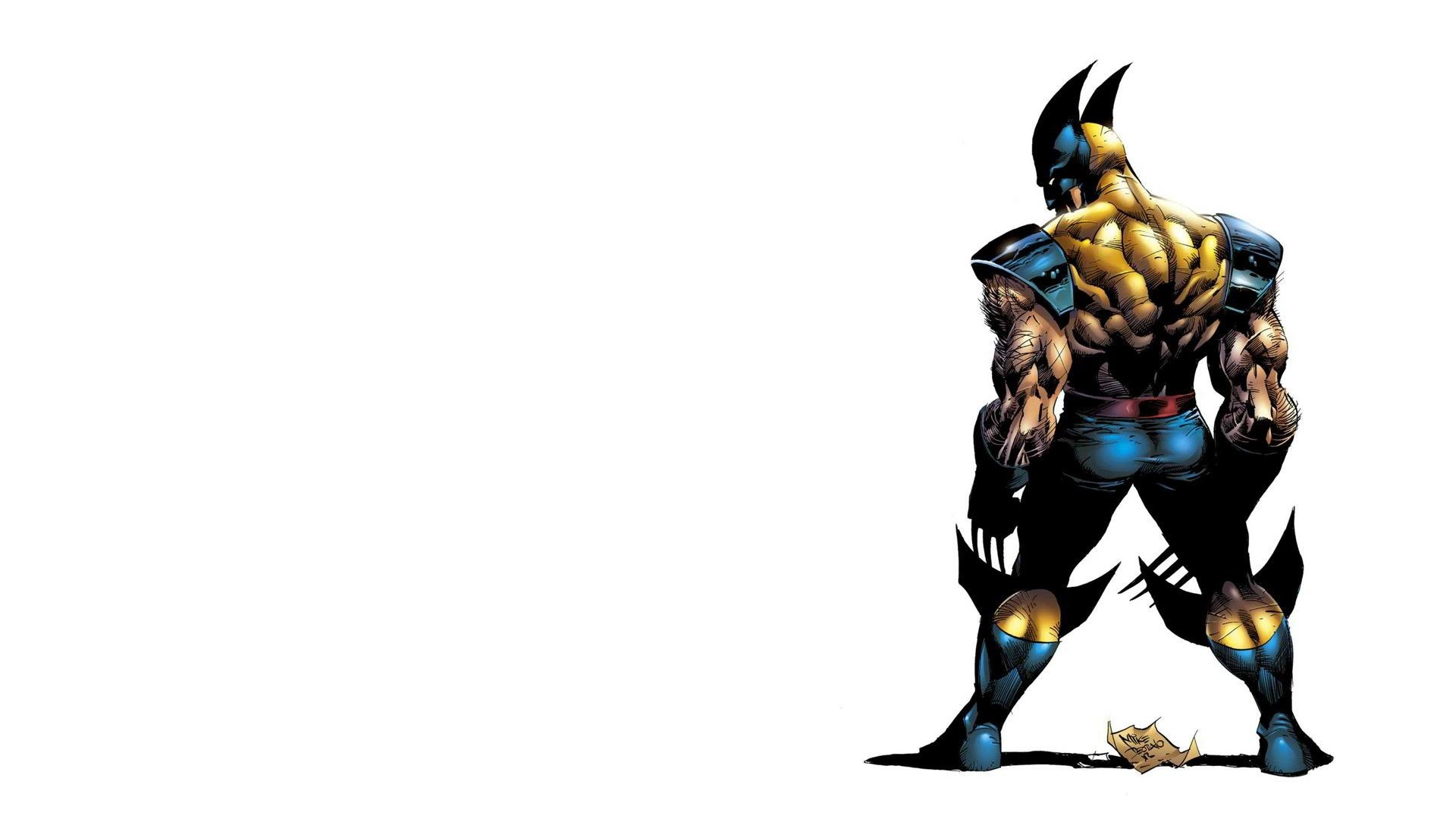 Wolverine Comic Wallpapers – Wallpaper Cave