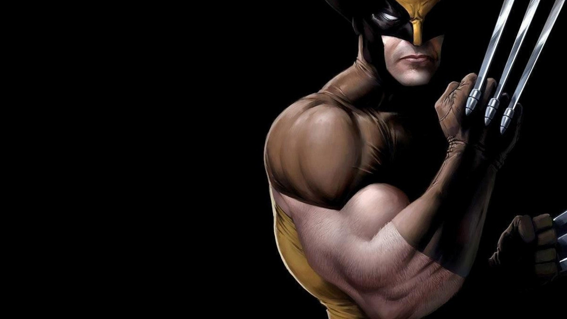 Wolverine Comic Marvel