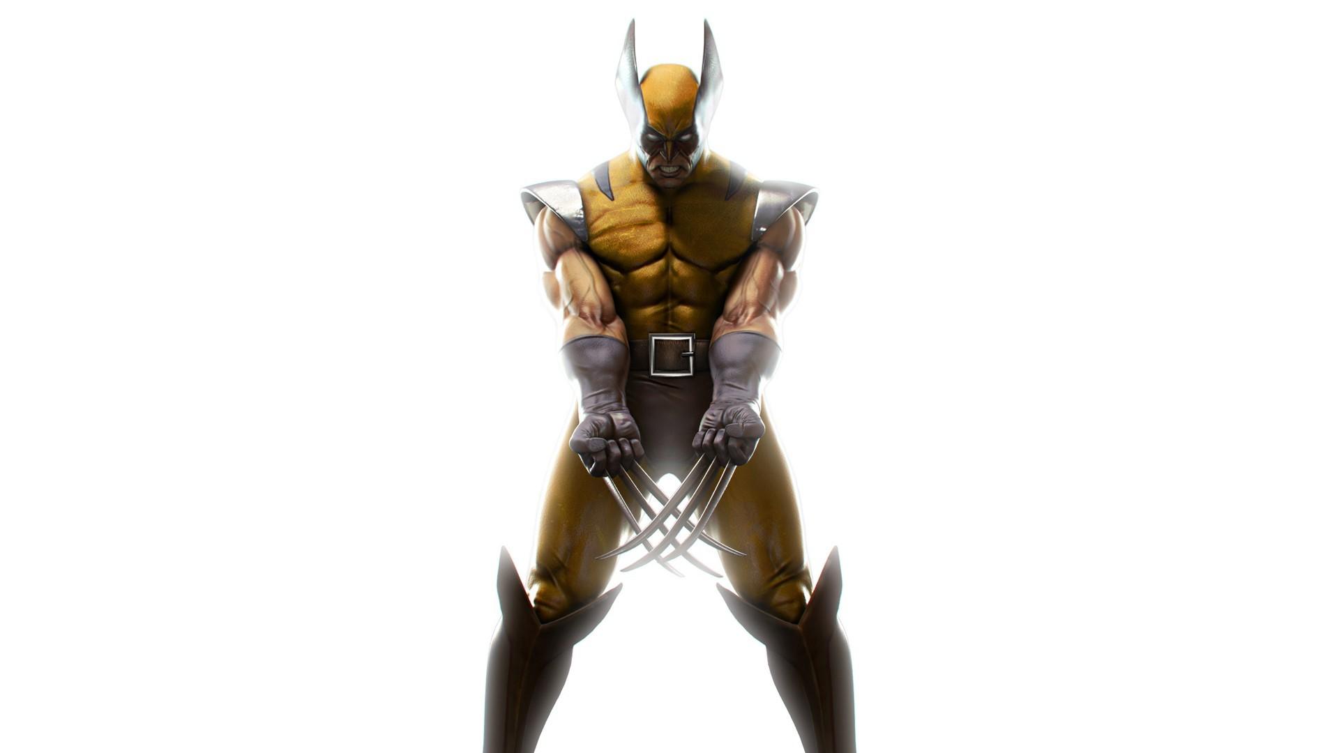 Wolverine Computer Wallpapers Desktop Backgrounds x
