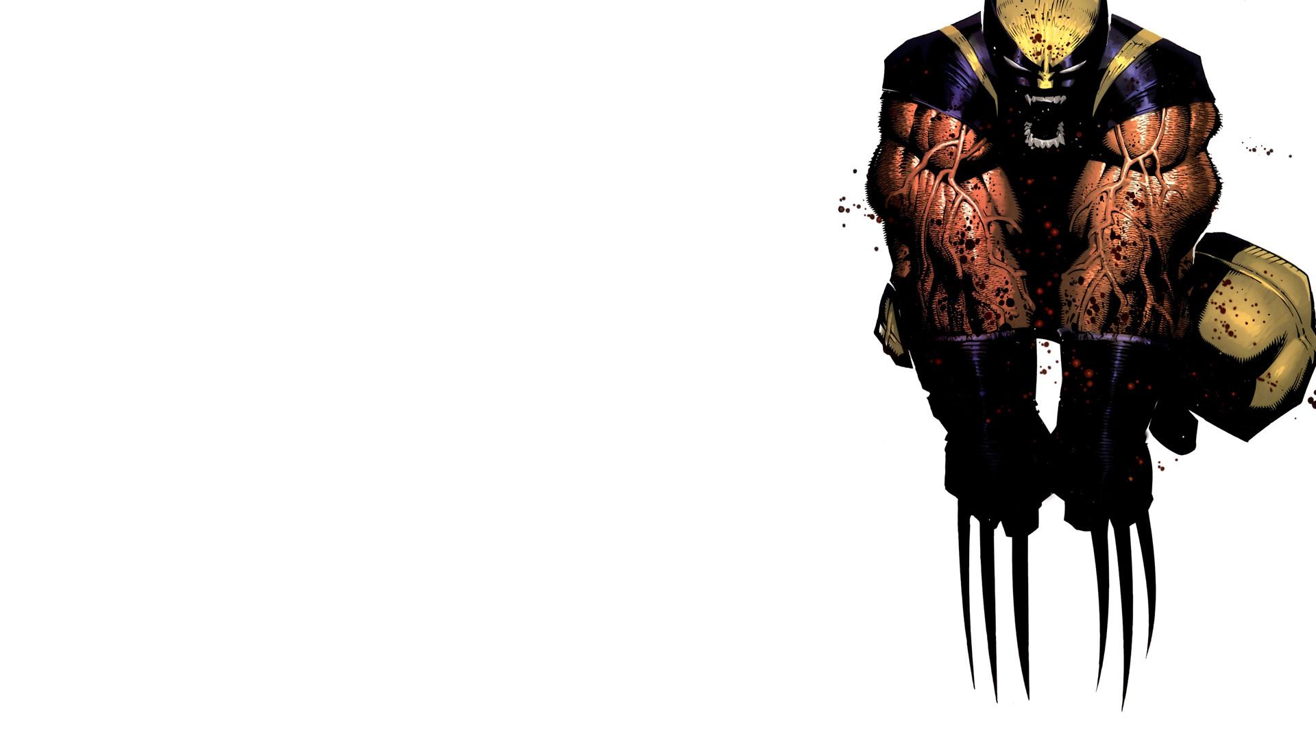 Marvel Wolverine Wallpaper – WallpaperSafari