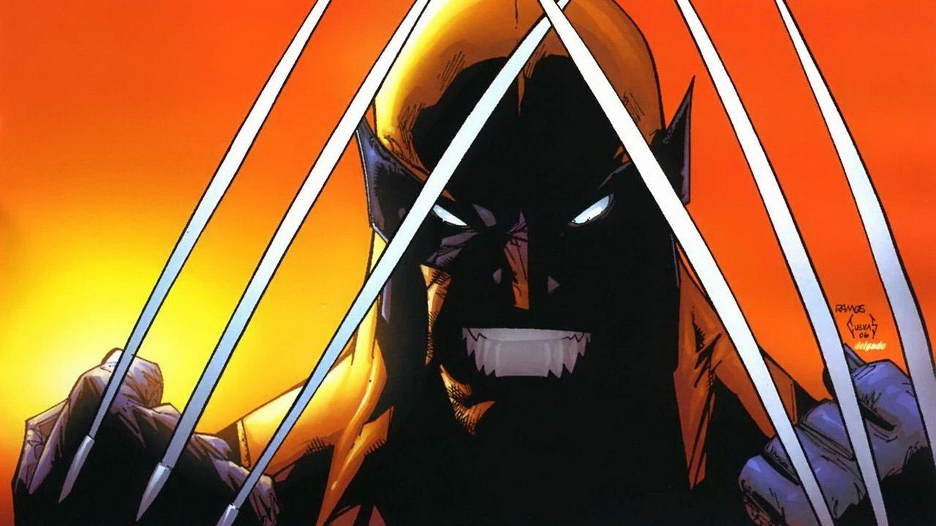 Wolverine Wallpapers HD Full HD Pictures 1920×1080