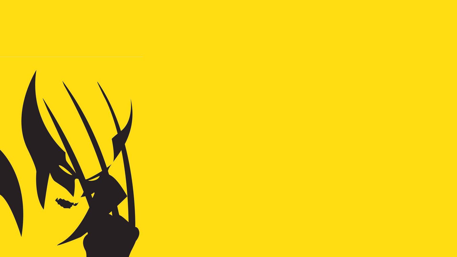 Wolverine Wallpaper #37345