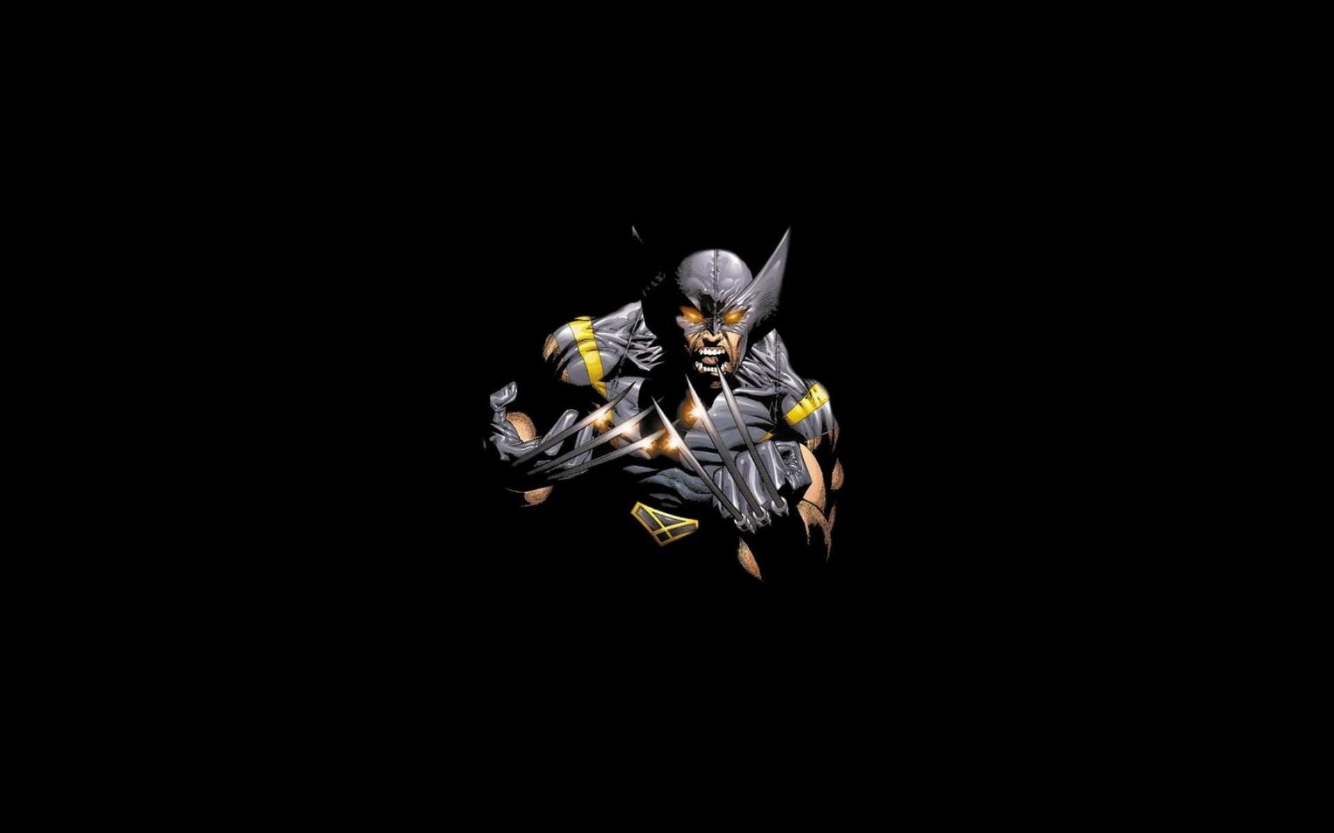 Wolverine Comic 803076 …