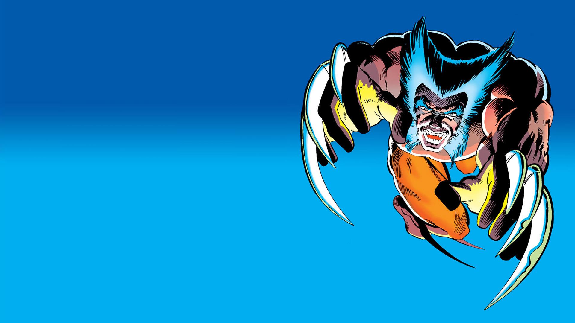 Comics – Wolverine Comic Superhero Wallpaper