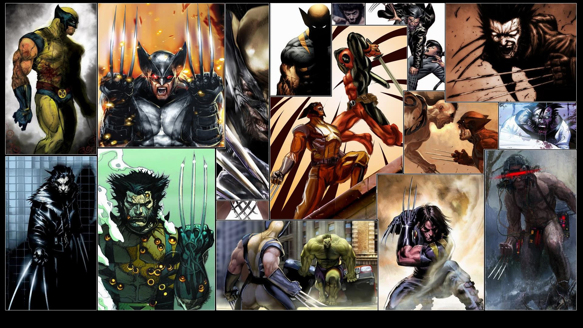 Comics-Wolverine-Deadpool-Hulk-wallpaper-wp4004579