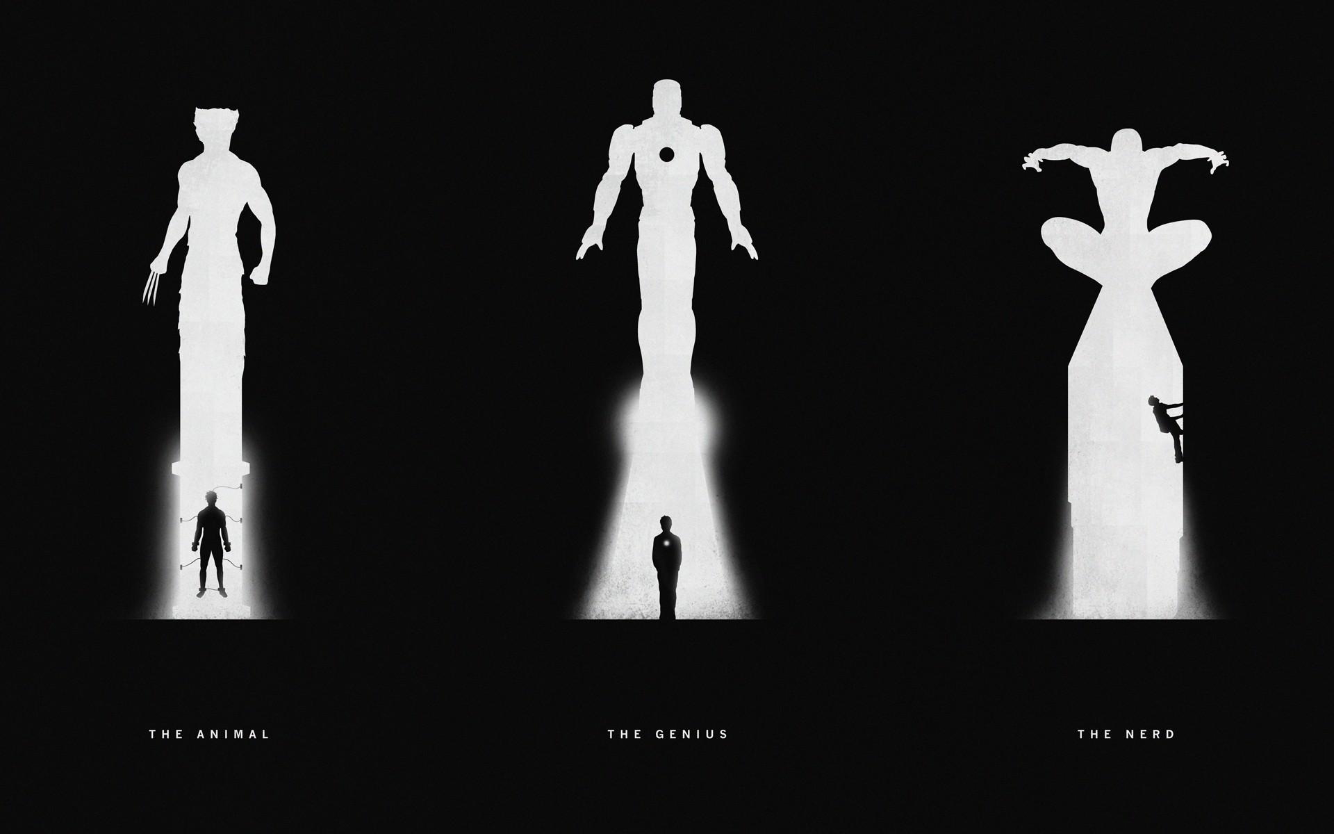 #Marvel Comics, #Wolverine, #Iron Man, #Spider-Man |