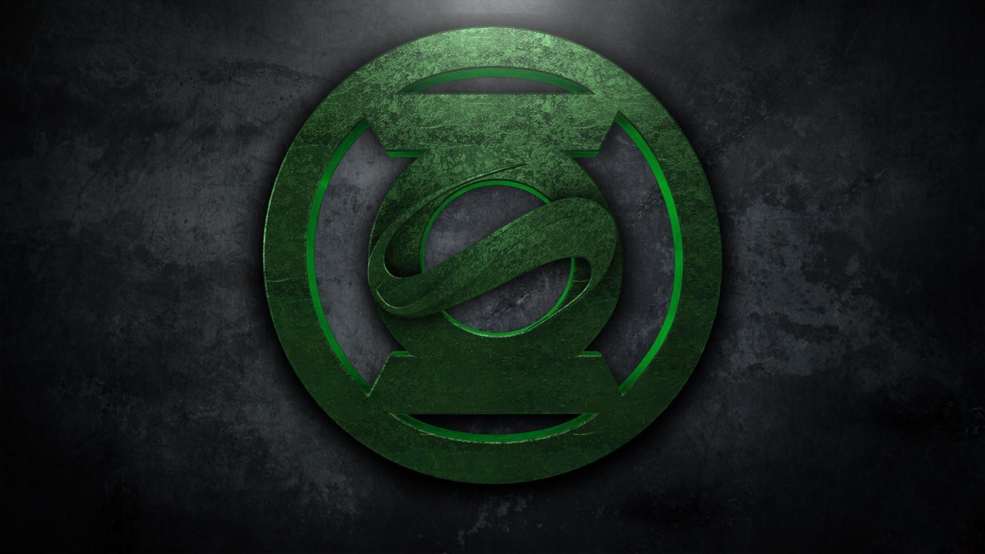 Green-Lantern-logo-Wallpaper-Iphone