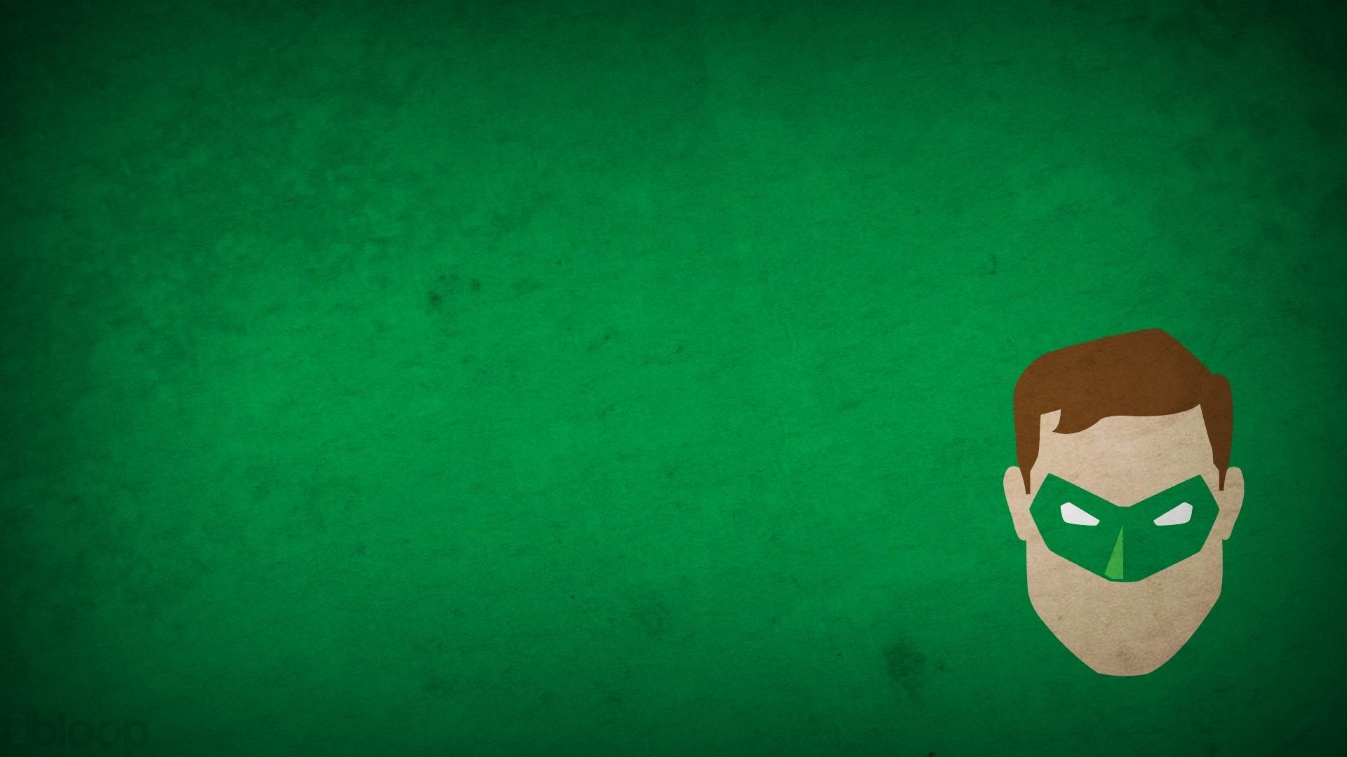 Green Lantern iPhone Wallpapers – Wallpaper Zone