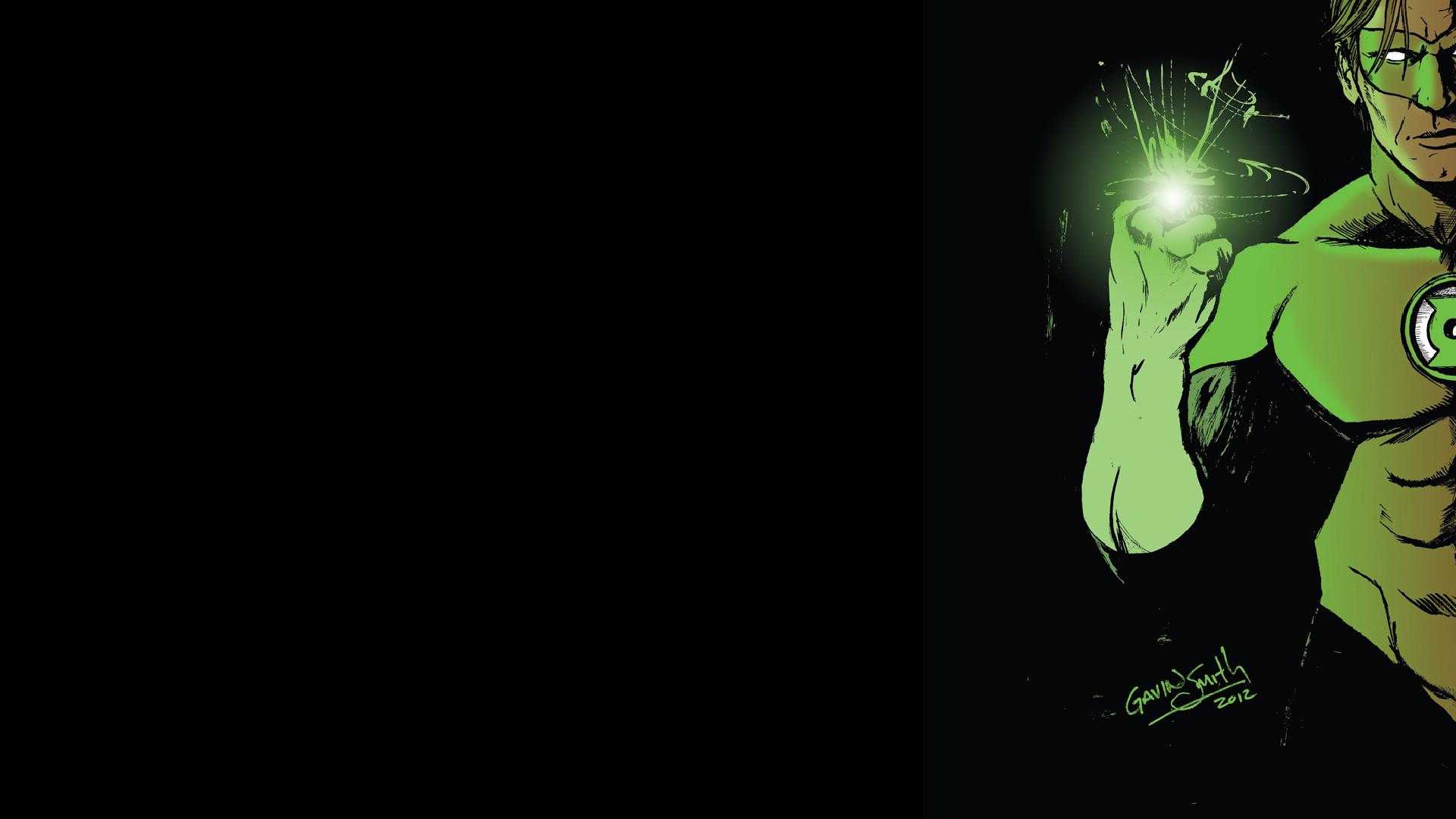 Green Lantern Computer Wallpapers, Desktop Backgrounds Id ..