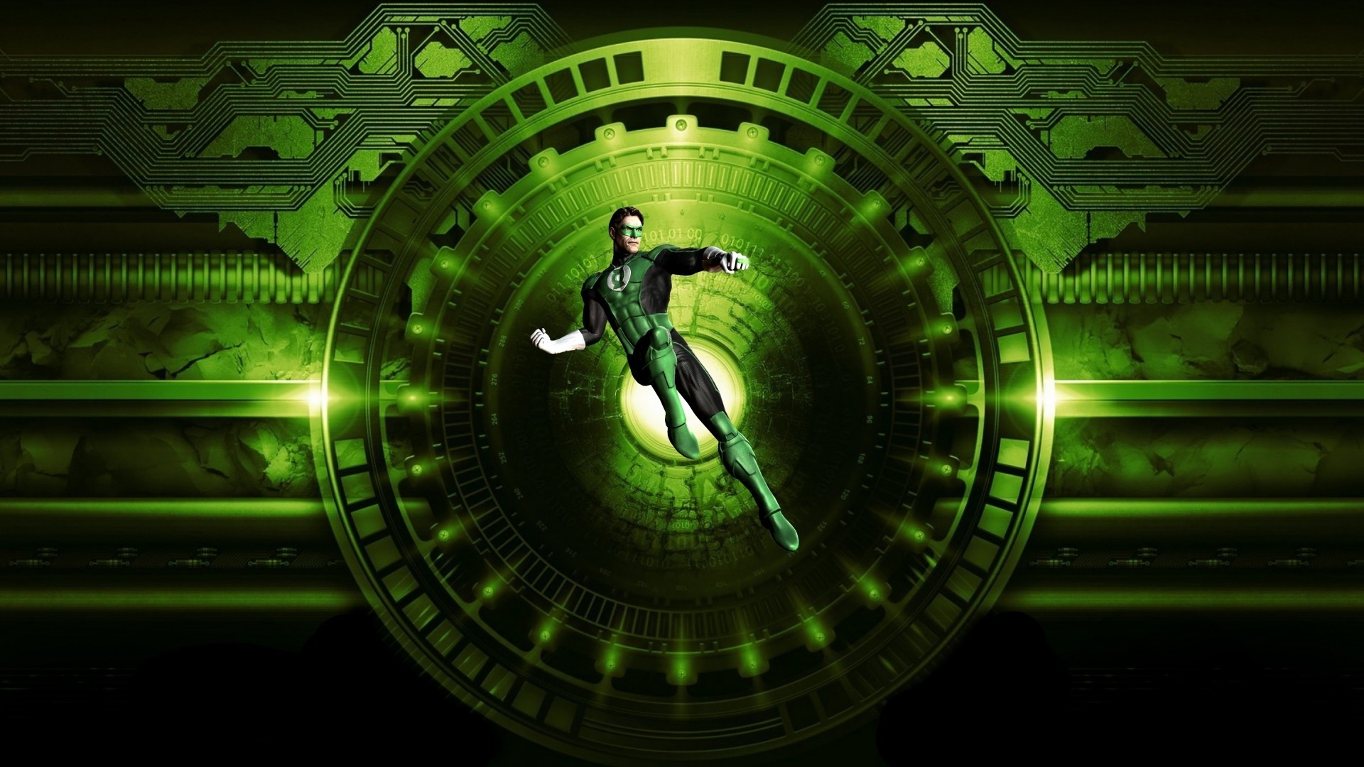 393 Green Lantern HD Wallpapers   Backgrounds – Wallpaper Abyss – Page 4