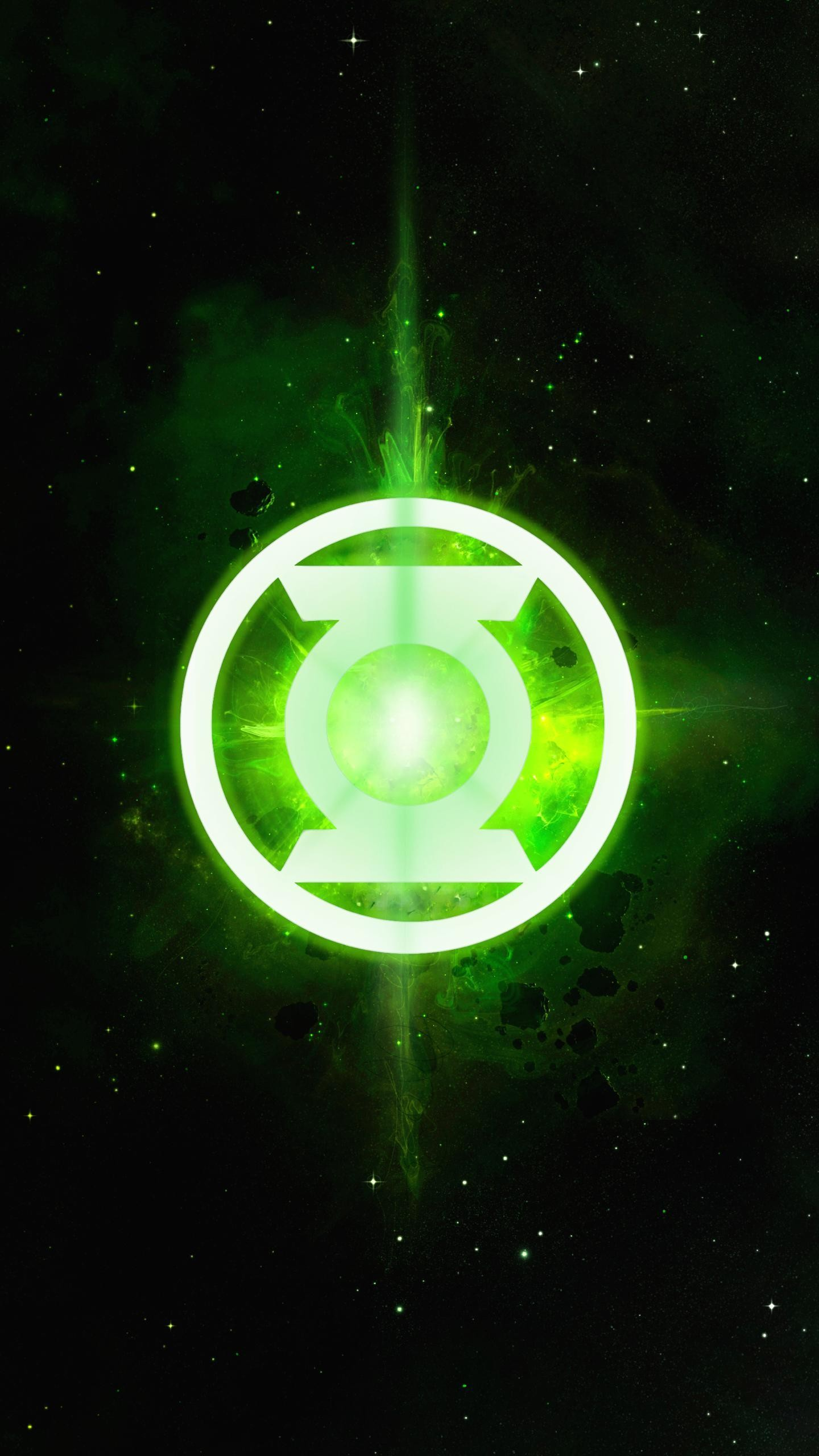 Green Lantern Corps (Will)