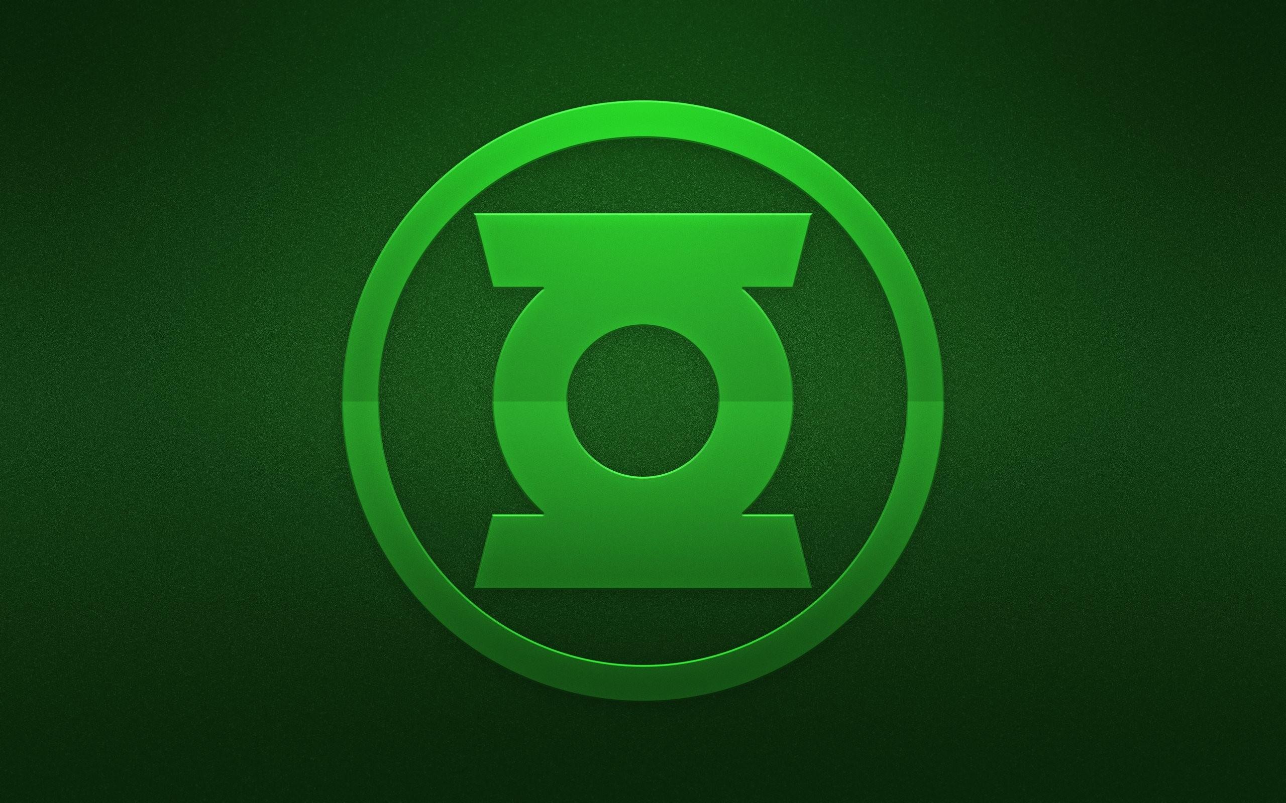 HD Wallpaper: Green Lantern