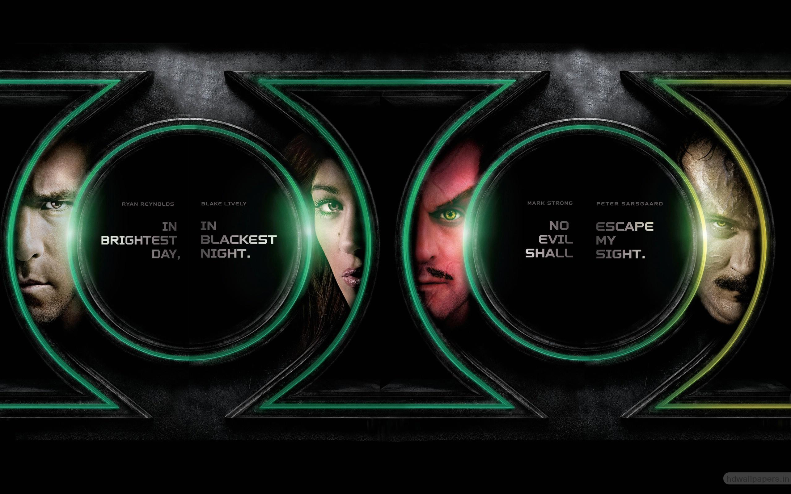 2011 Green Lantern Movie Wallpapers   HD Wallpapers