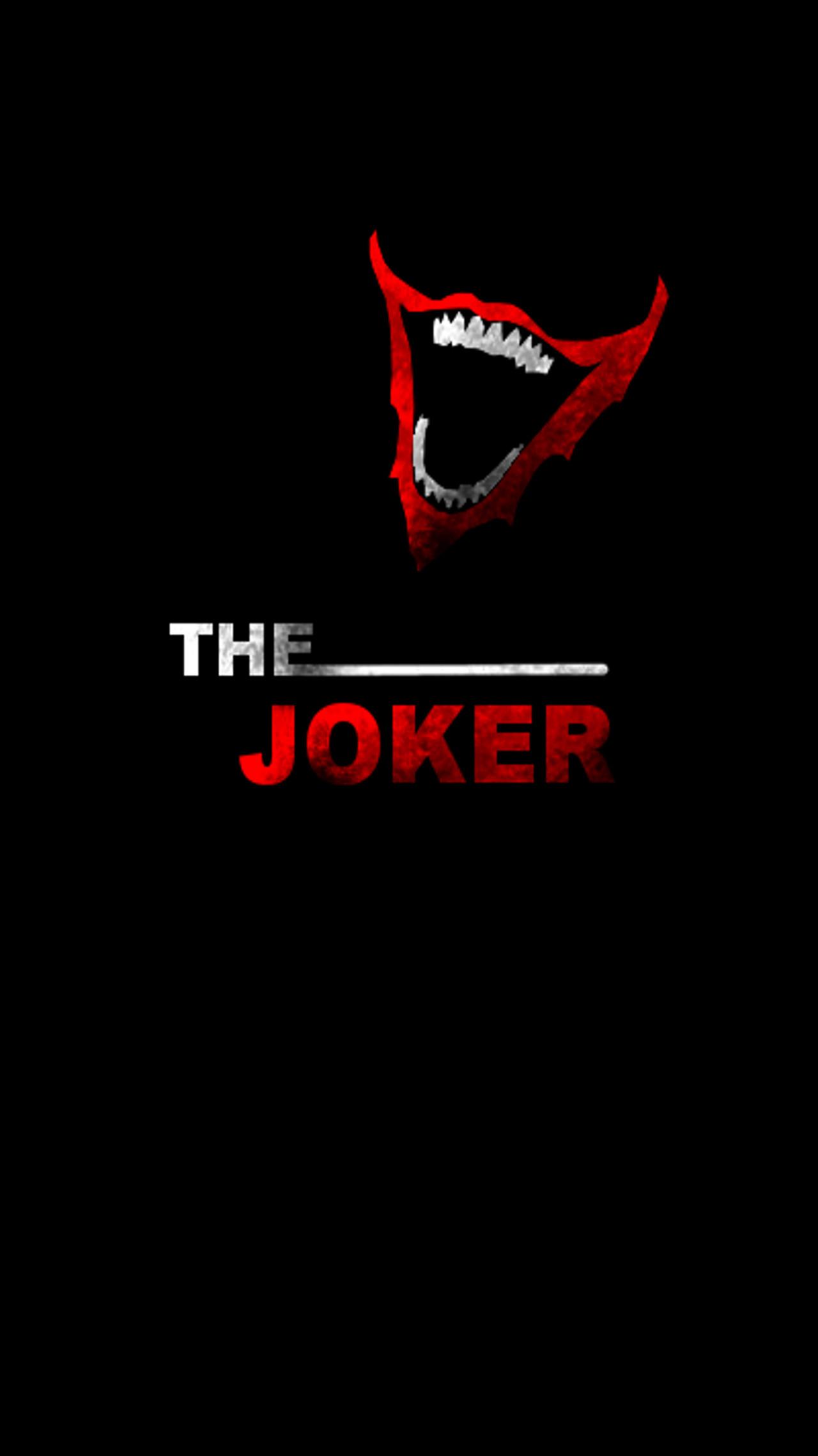 Joker iPhone 6 wallpaper by KairoFall Joker iPhone 6 wallpaper by KairoFall