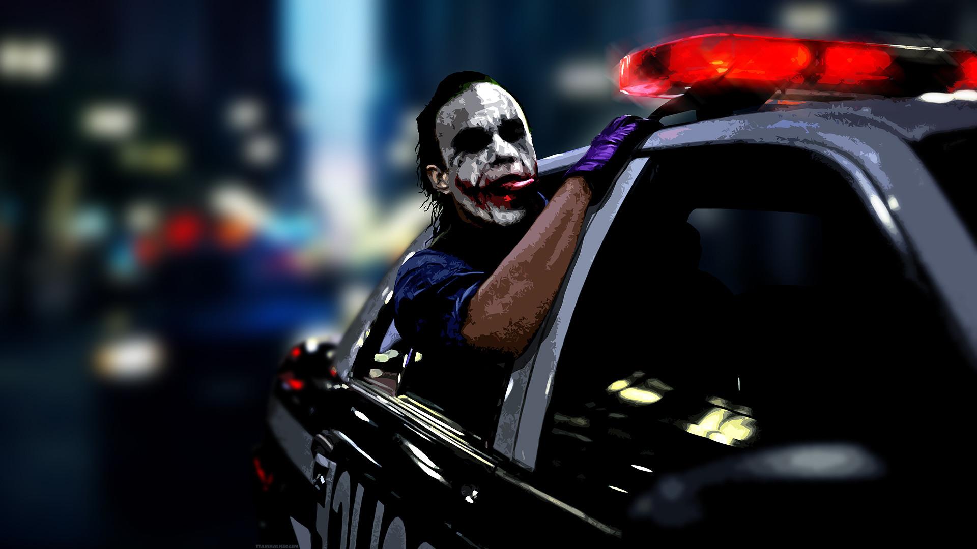 HD iPhone Joker Wallpaper | WallpaperSafari