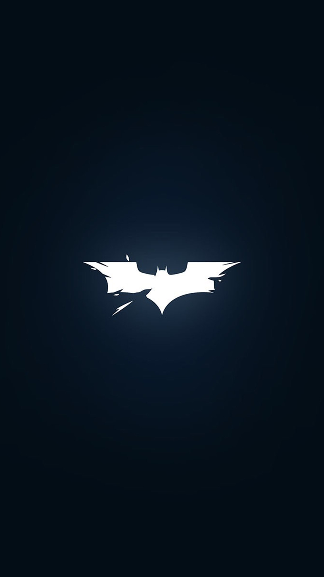 Customize your iPhone 6 with this high definition Batman Logo wallpaper  from HD Phone Wallpapers!