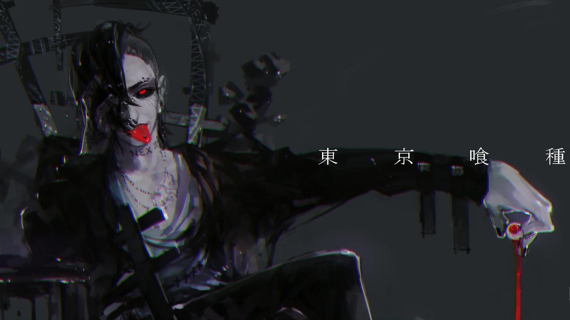 Tokyo Ghoul Uta · HD Wallpaper | Background ID:596589