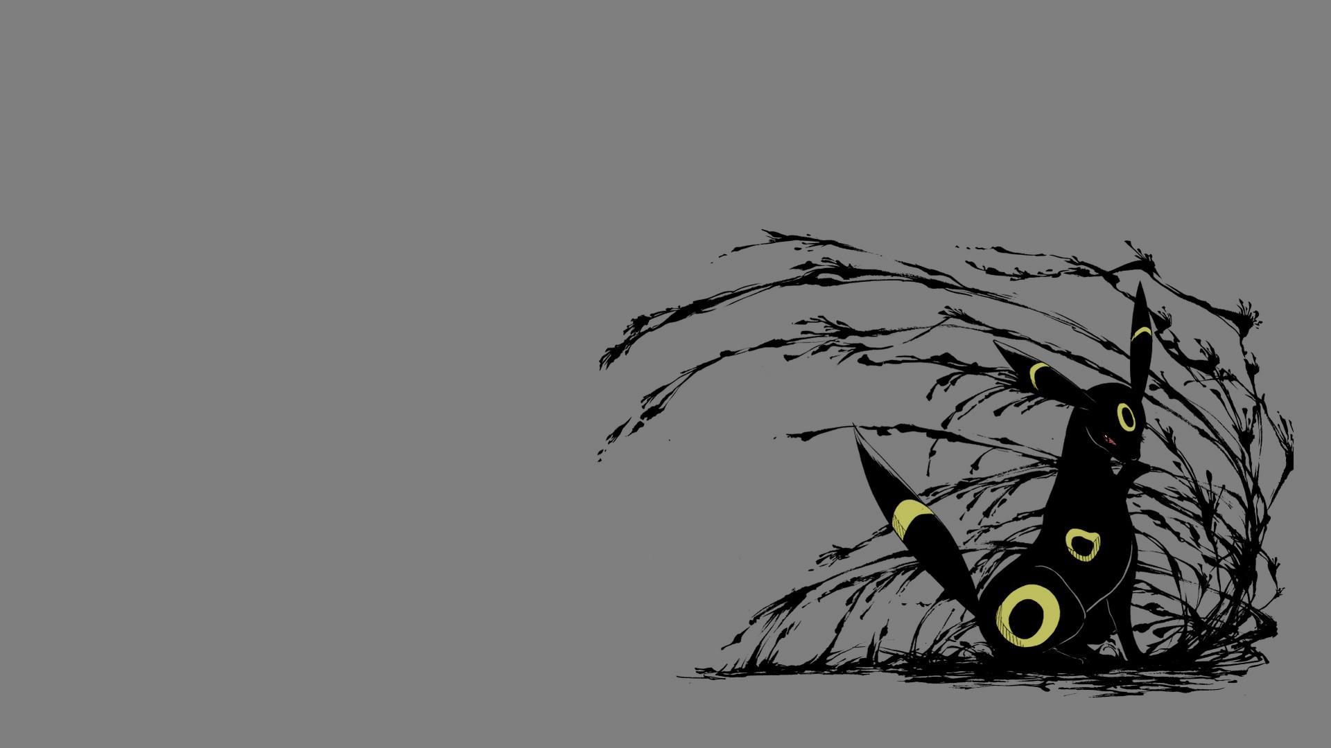 wallpaper pokemon · Umbreon