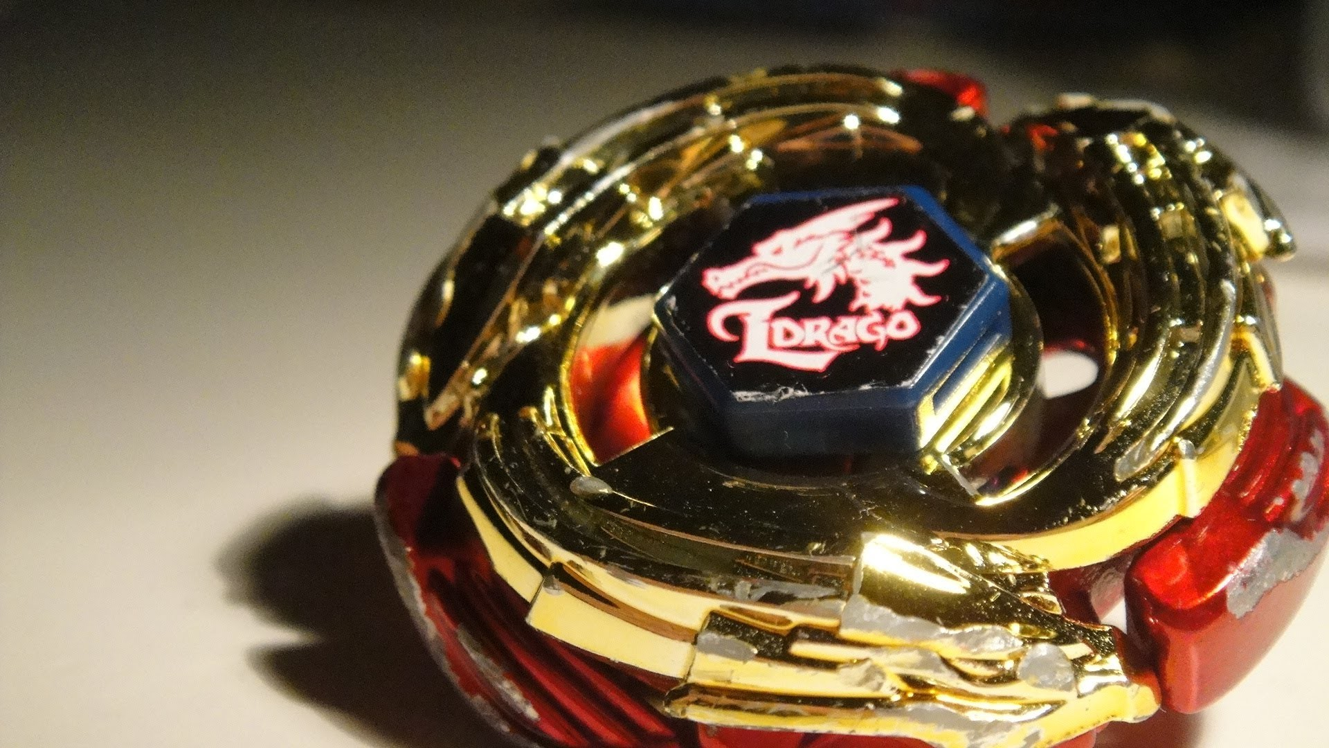 HD: Free Beyblade GiveAway #2! (OVER) Lightning L-Drago 100HF (Special  Edition Ver)