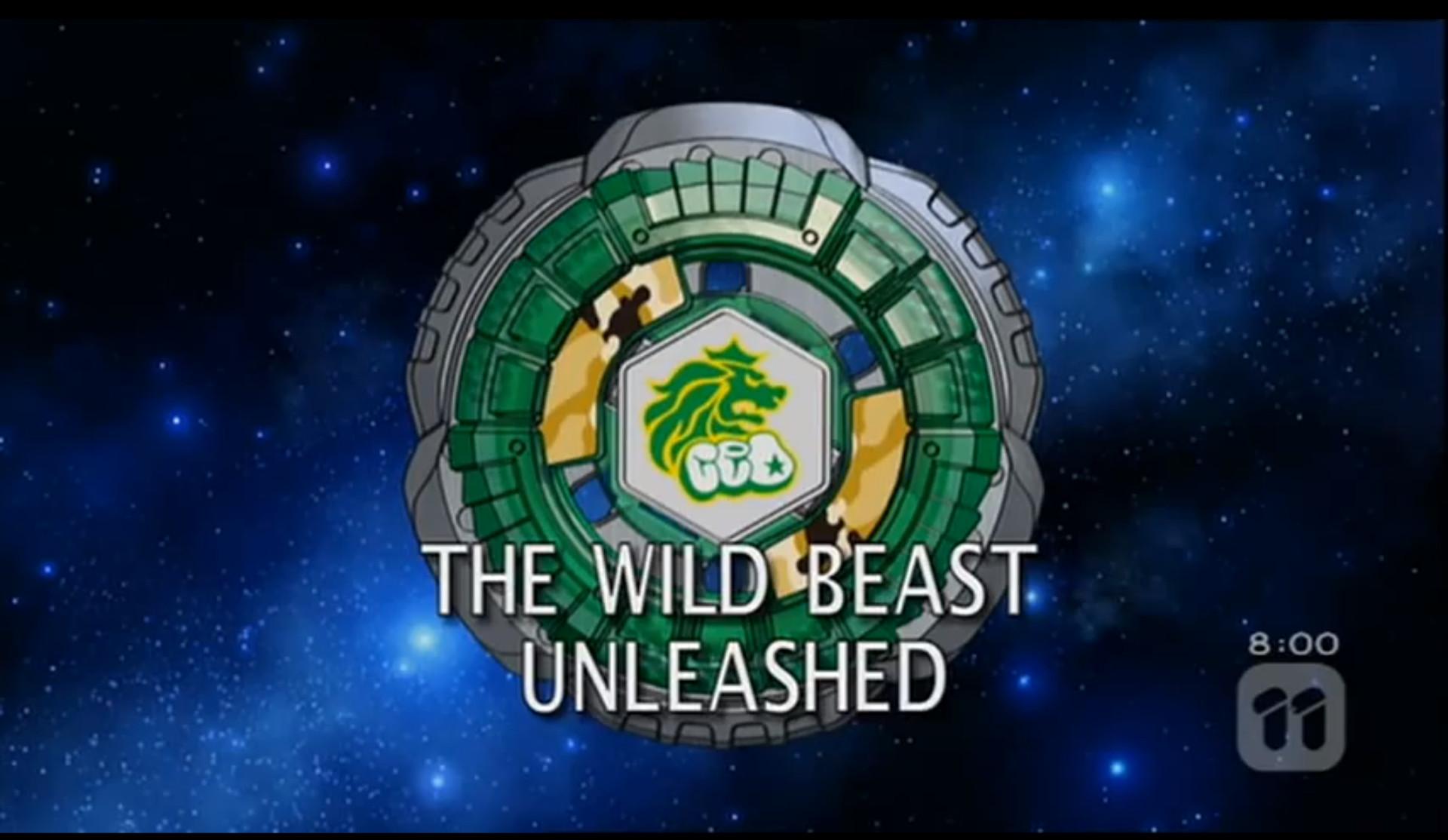 Beyblade: Metal Masters – Episode 49   Beyblade Wiki   FANDOM powered by  Wikia