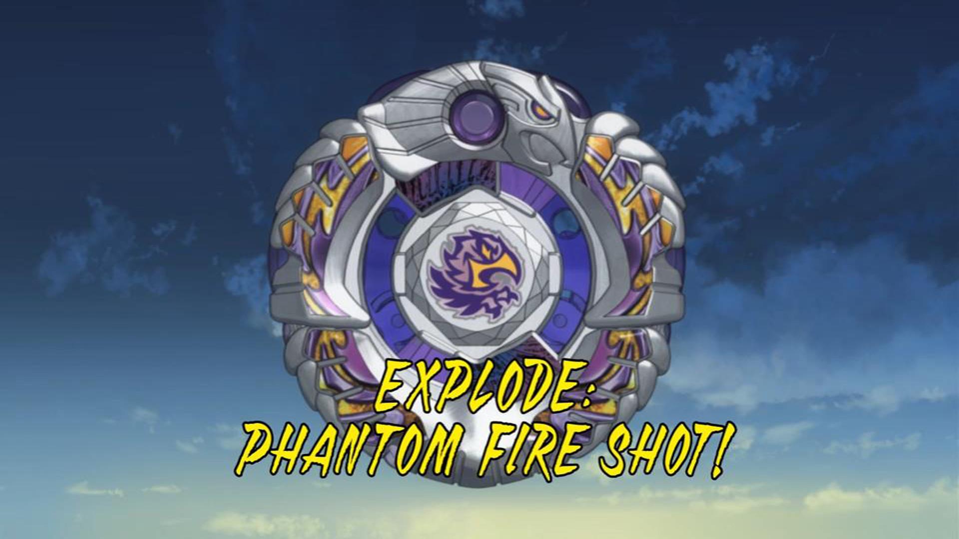 Beyblade: Shogun Steel – Episode 06   Beyblade Wiki   FANDOM powered by  Wikia