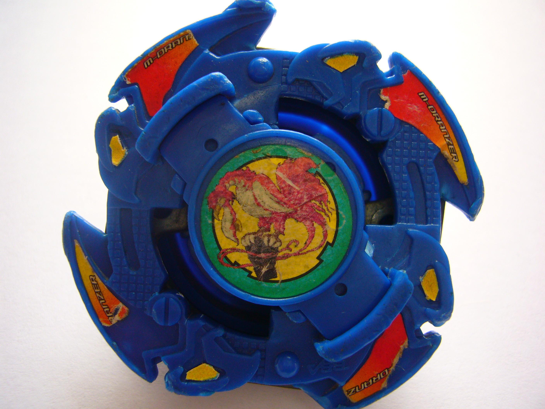 Beyblade Toys 9 High Resolution Wallpaper
