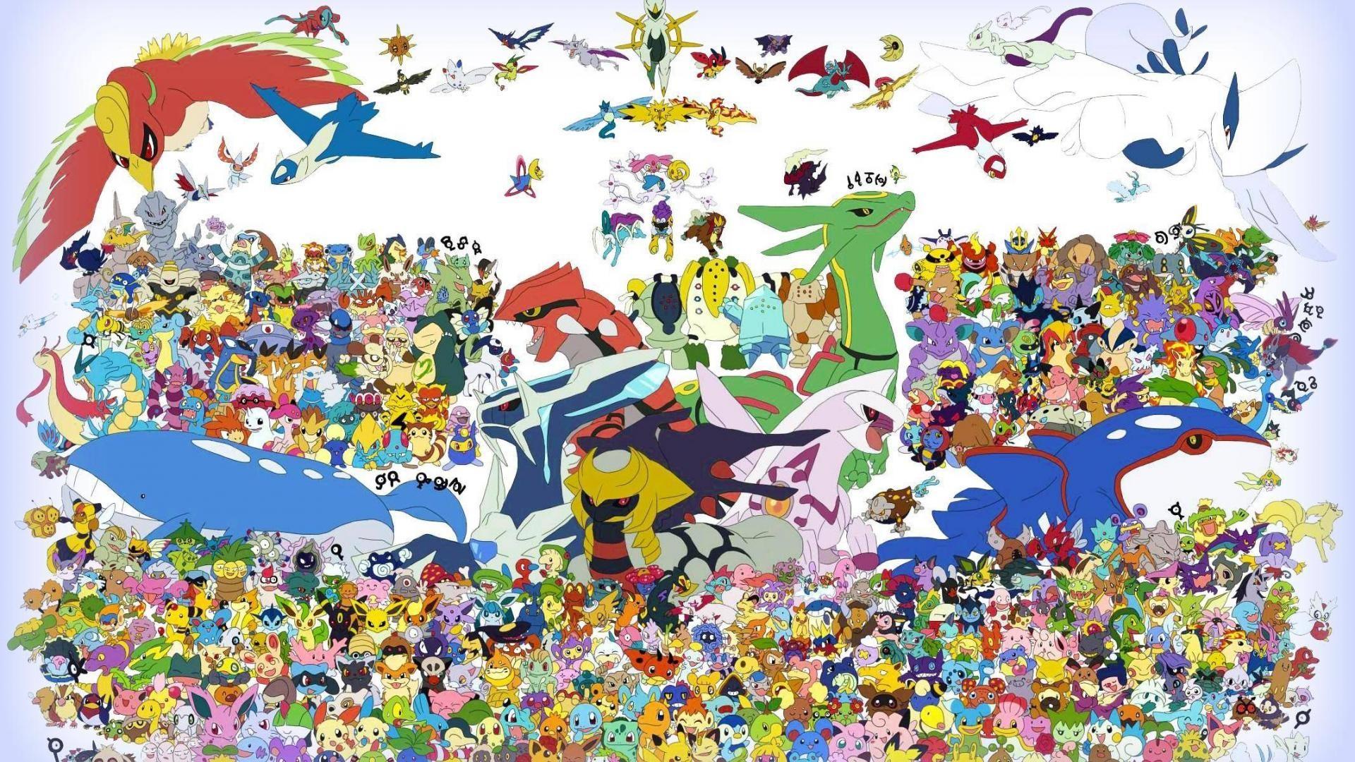 pokemon wallpaper HD for desktop (16)