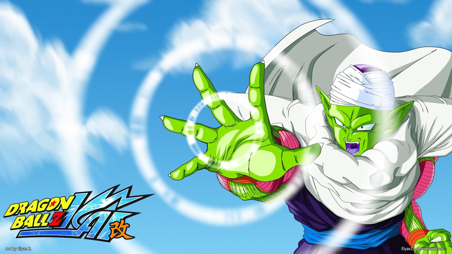 Dragon Ball Z Kai Goku Turles · HD Wallpaper   Background ID:677270