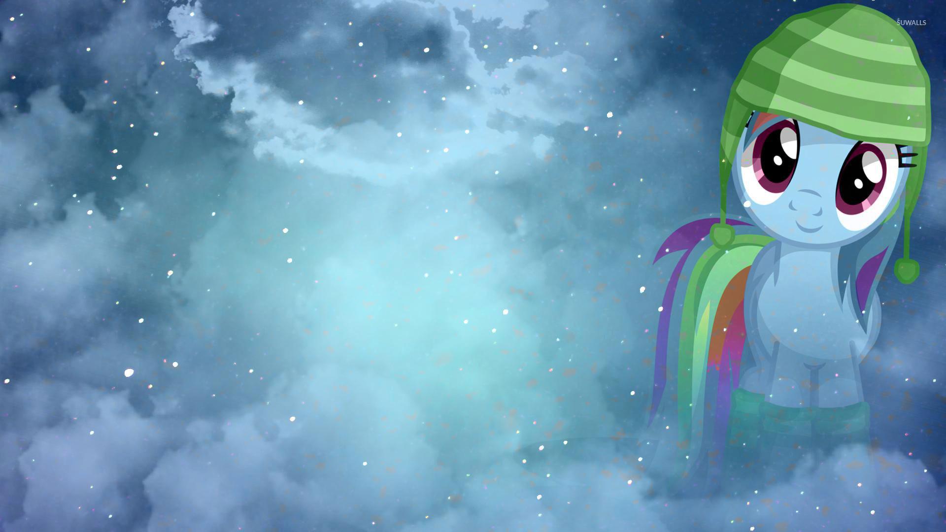 Rainbow Dash – My Little Pony Friendship is Magic [7] wallpaper  jpg