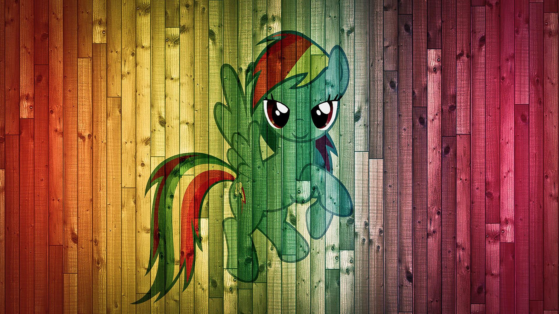 My Little Pony Wallpaper wallpaper – 697242