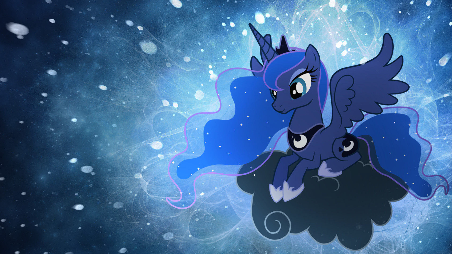 Princess Luna wallpaper by artist-overmare.png