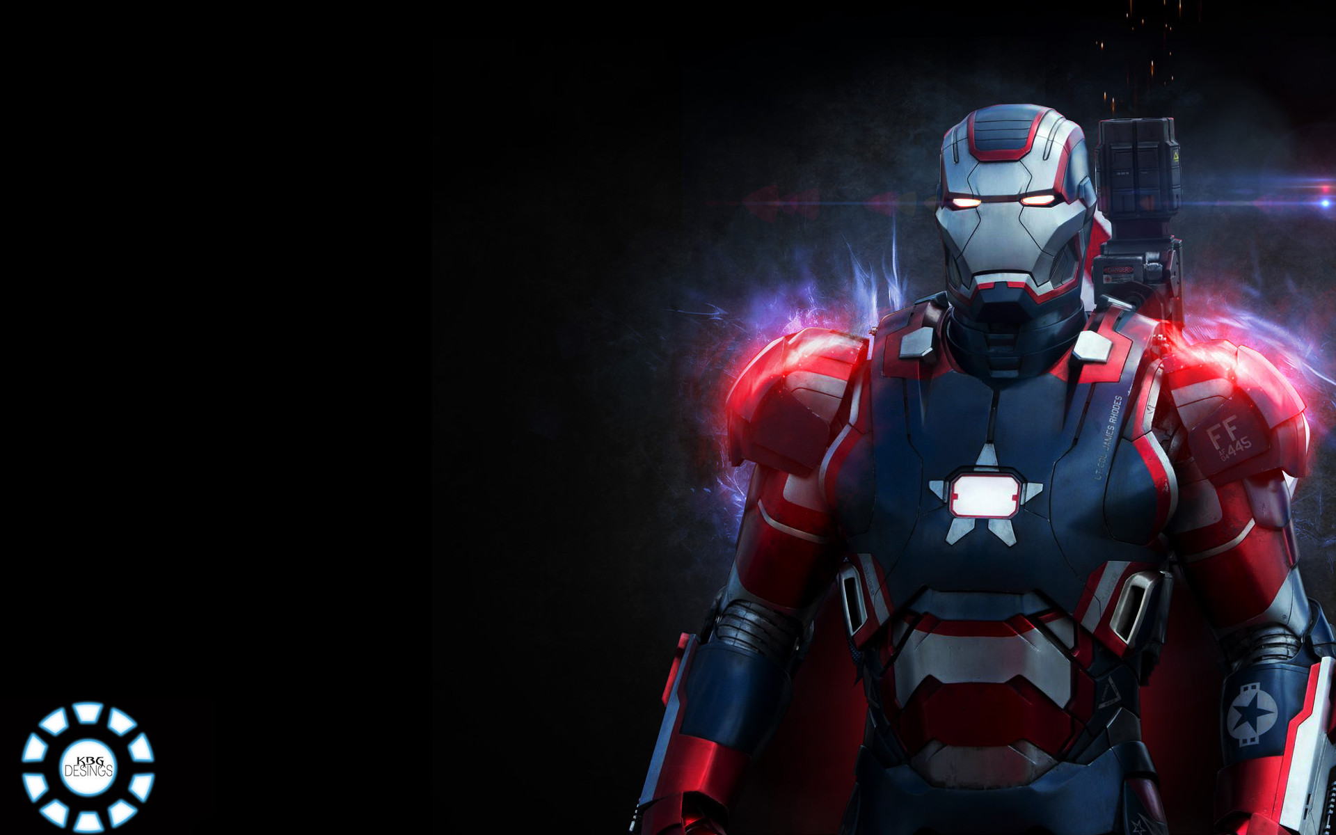 Marvel Movie Iron Man HD Wallpaper Pictures.