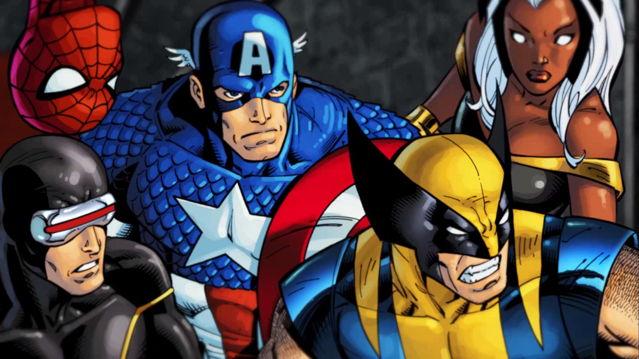 marvel heroes HD Wallpapers Download Free marvel heroes Tumblr – Pinterest  Hd Wallpapers