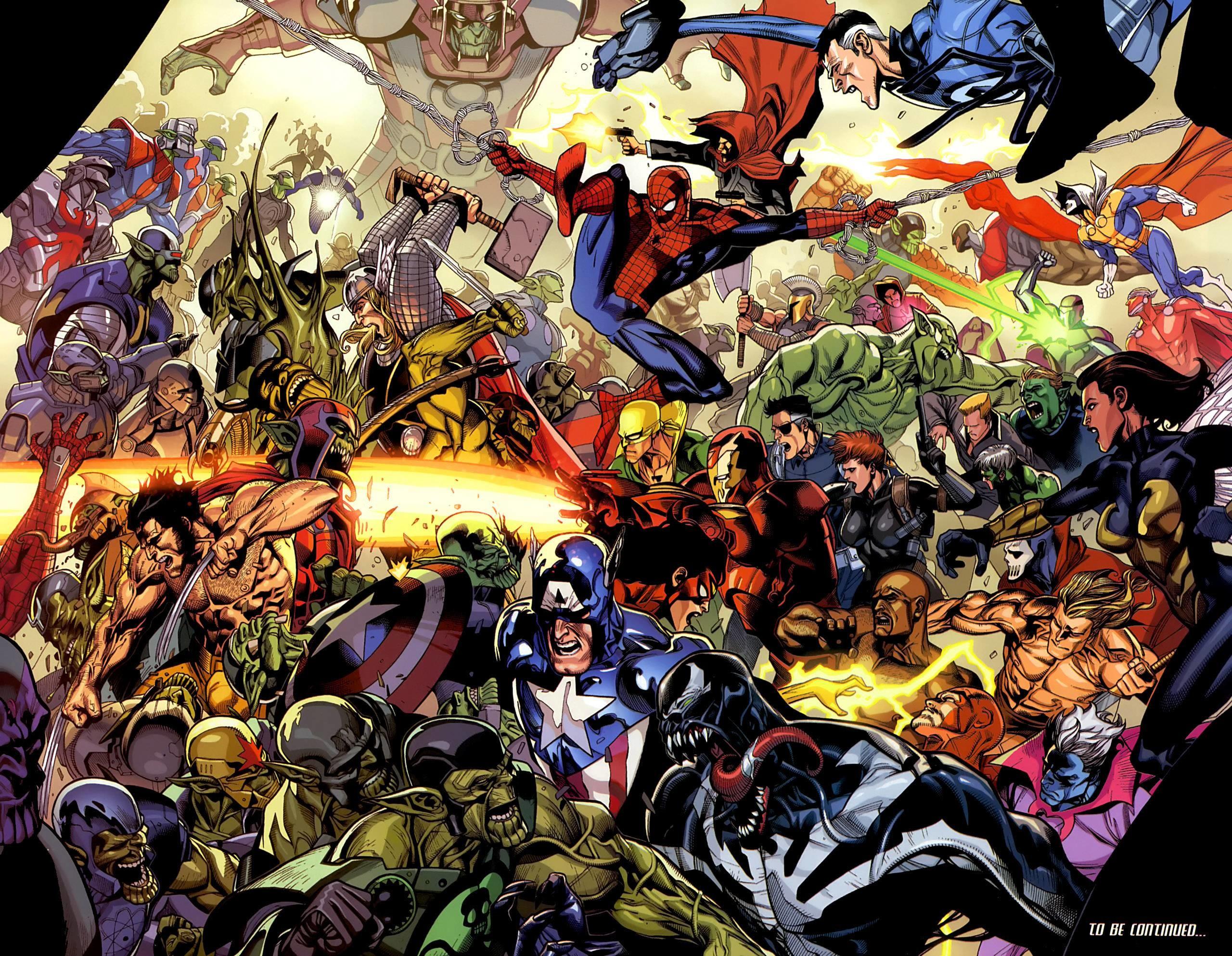 Marvel Vs DC video game – Gen. Discussion – Comic Vine