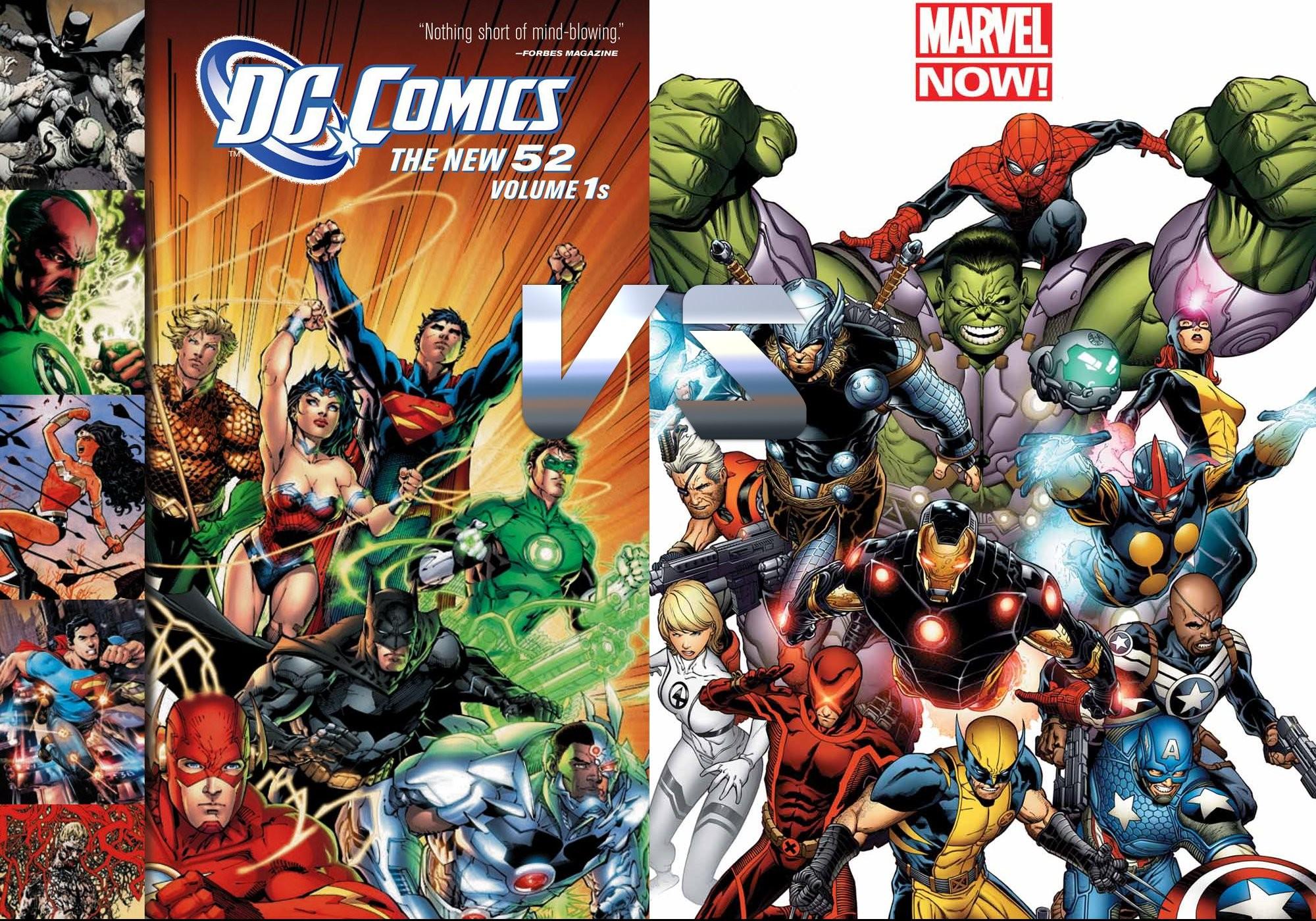 Adam Carolla talks Marvel VS DC Comics | Todd Hancock