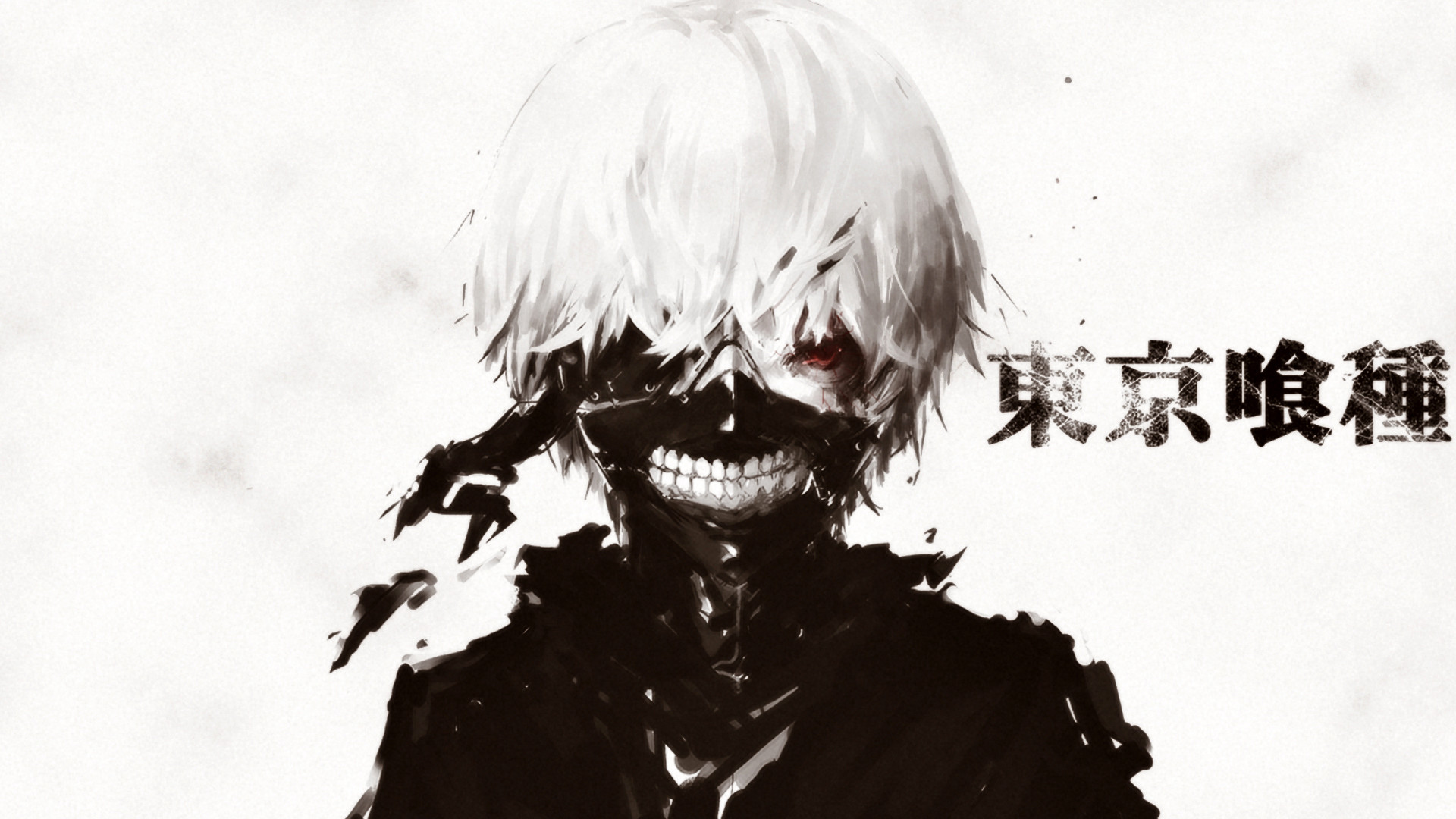 HD Wallpaper | Hintergrund ID:526888. Anime Tokyo Ghoul