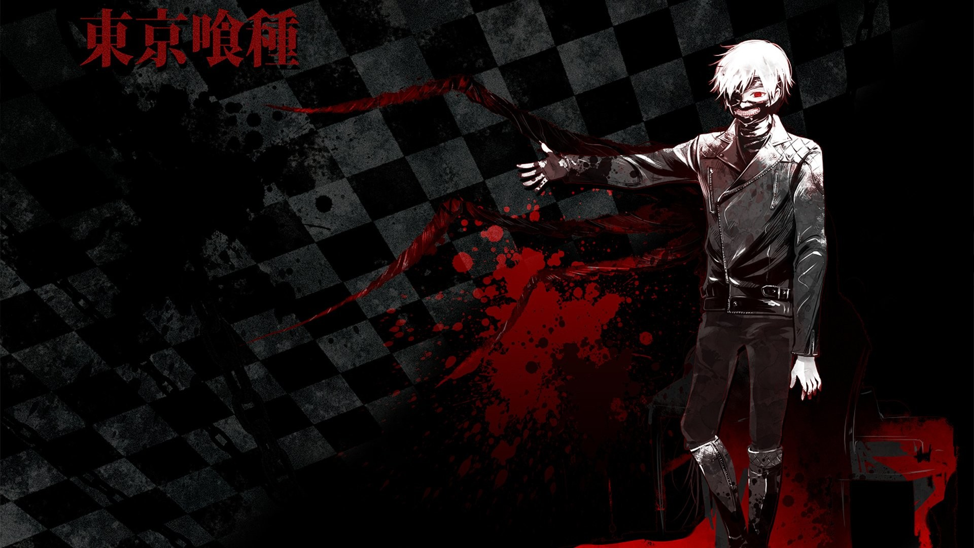 HD Wallpaper | Background ID:596877. Anime Tokyo Ghoul