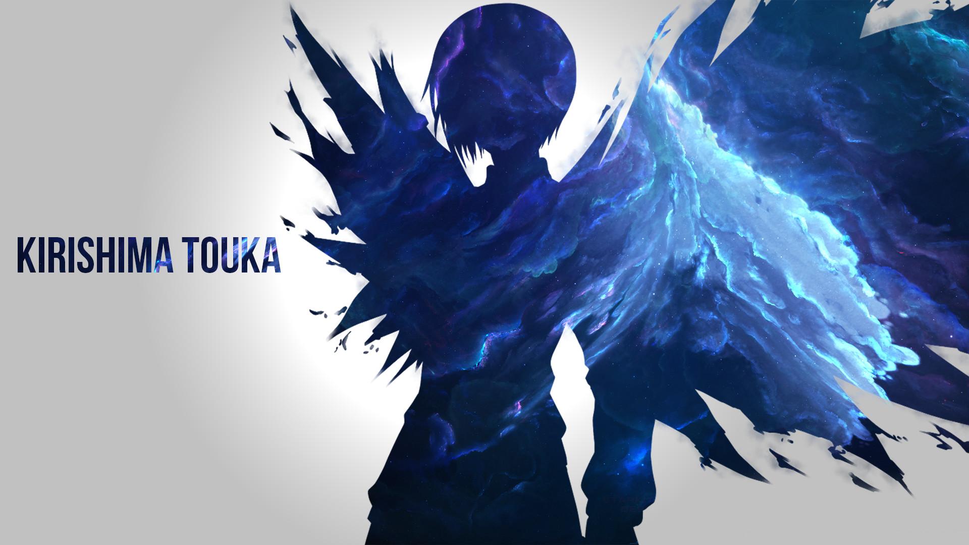 Anime – Tokyo Ghoul Touka Kirishima Wallpaper