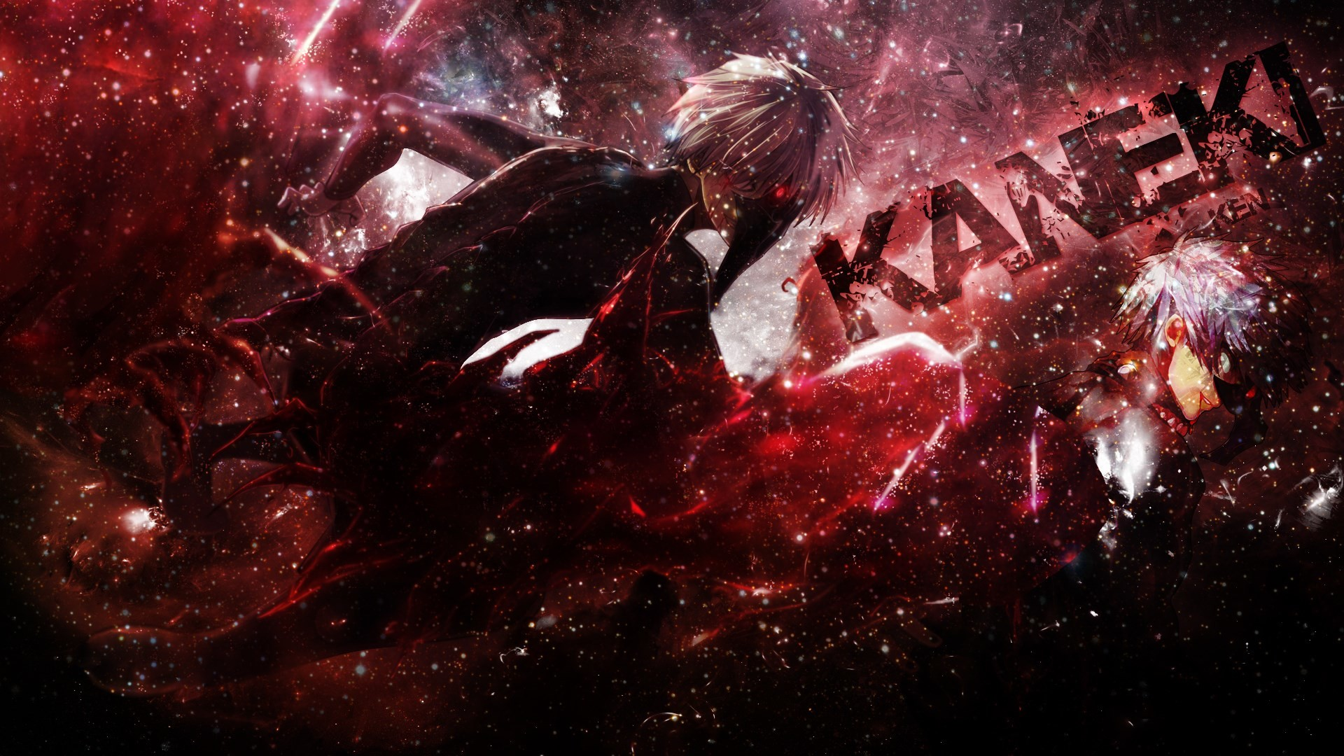 2017-03-02 – tokyo ghoul wallpaper – Background hd, #1415150