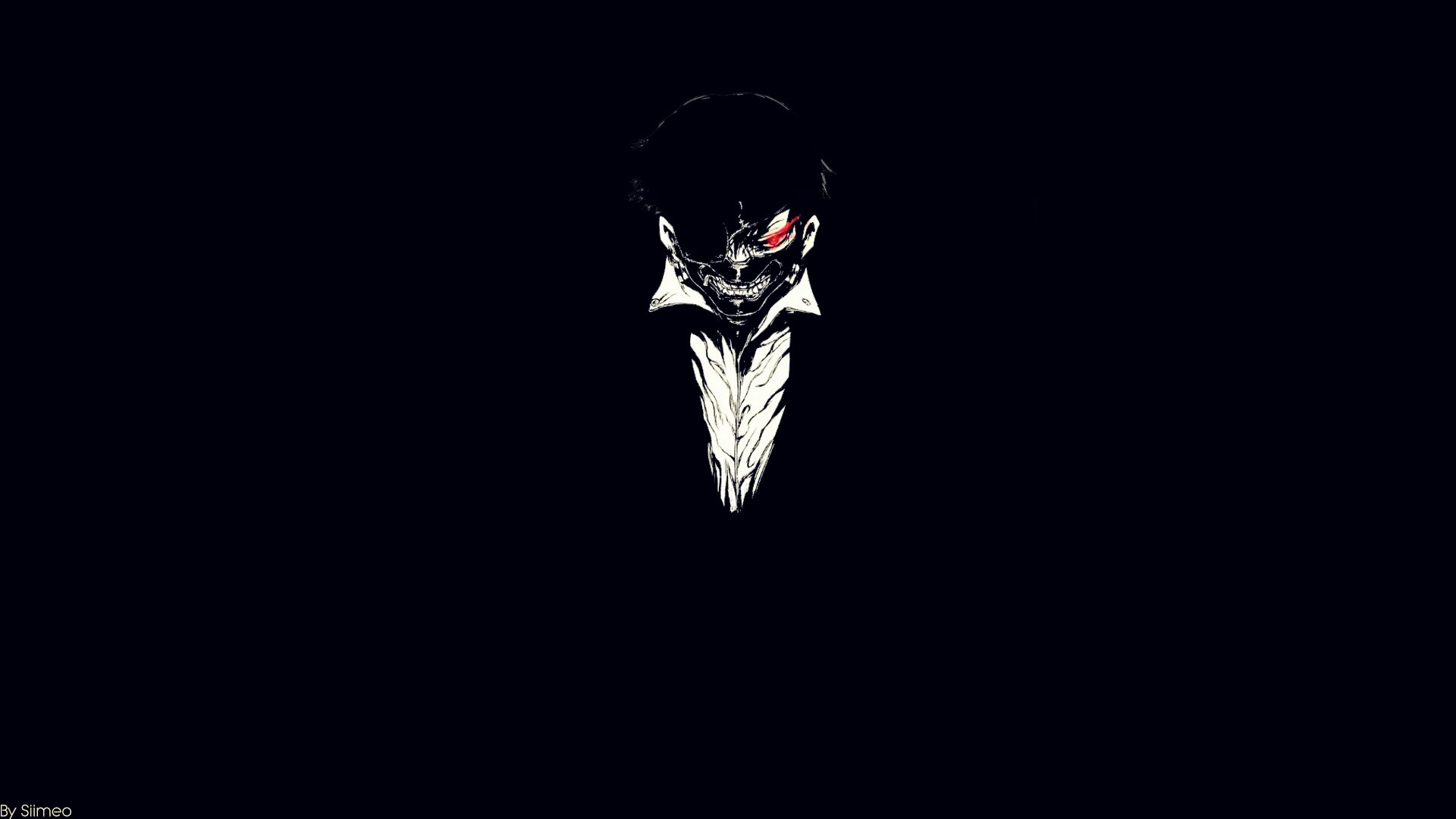 Tokyo Ghoul Subtle Wallpapers. by xHysteriaJan 14 2016. Load 21 more images  Grid view