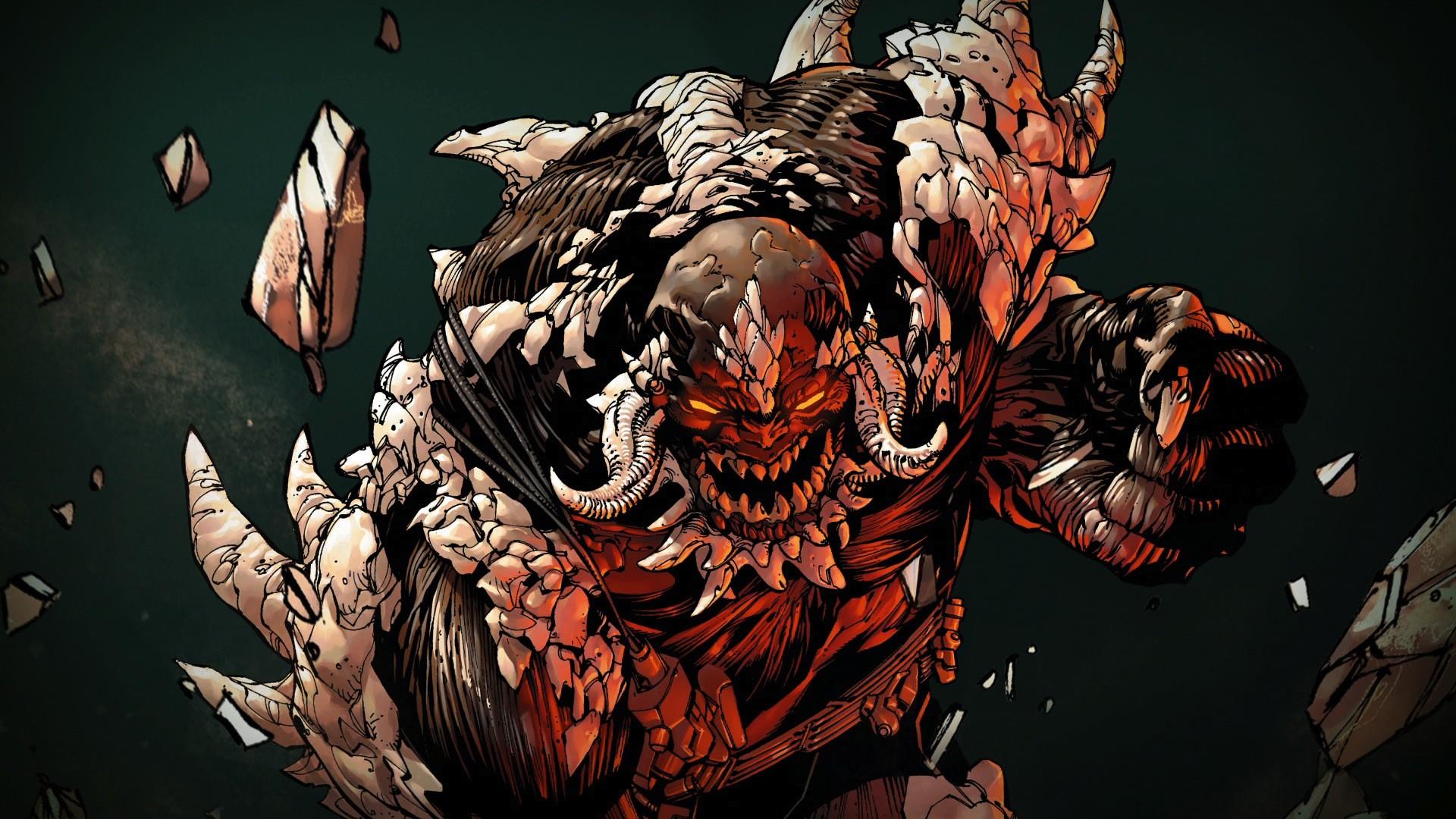 Necessary Evil: Super-Villians of DC Comics Arrives on Blu-ray & DVD