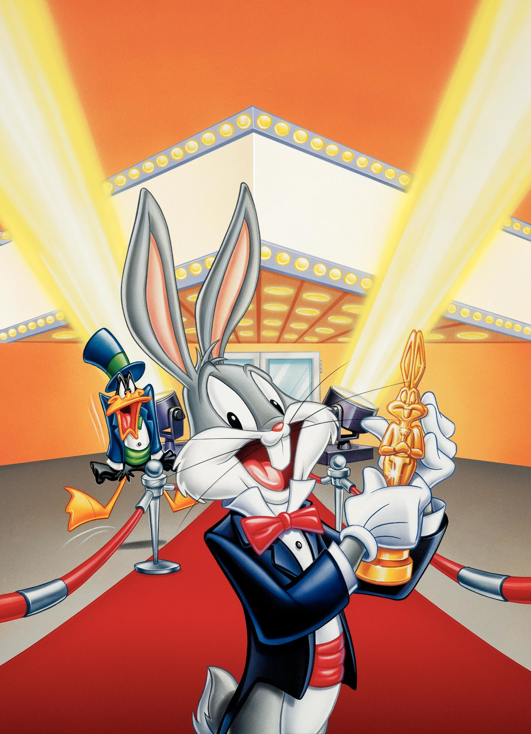 Bugs Bunny Is the Best