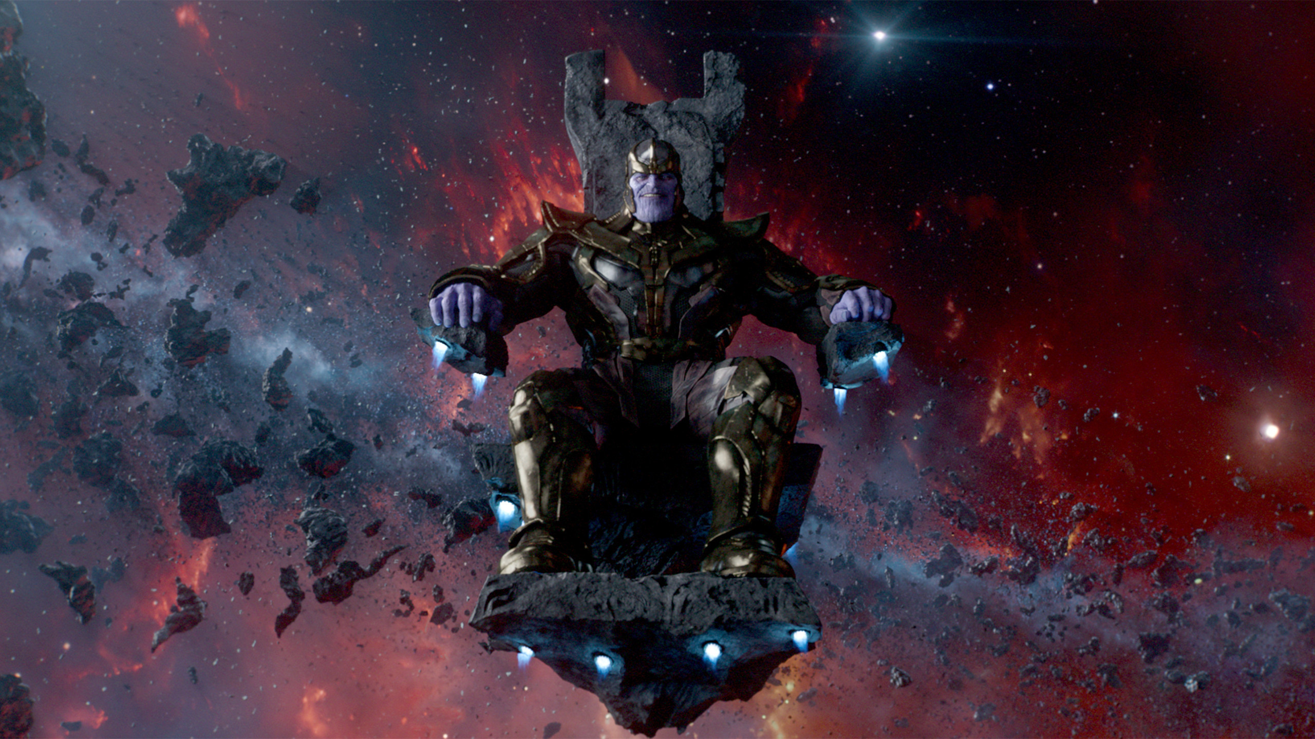 100% Quality HD Incredible Thanos Wallpapers HD Wallpapers