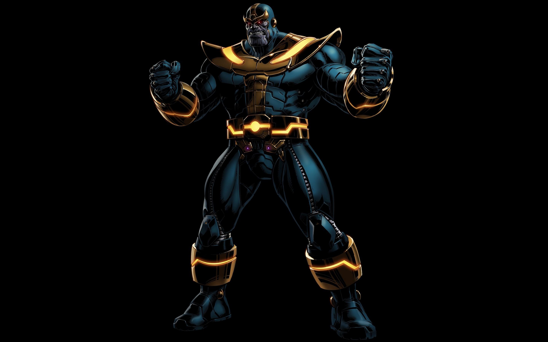 Movies / Thanos Wallpaper