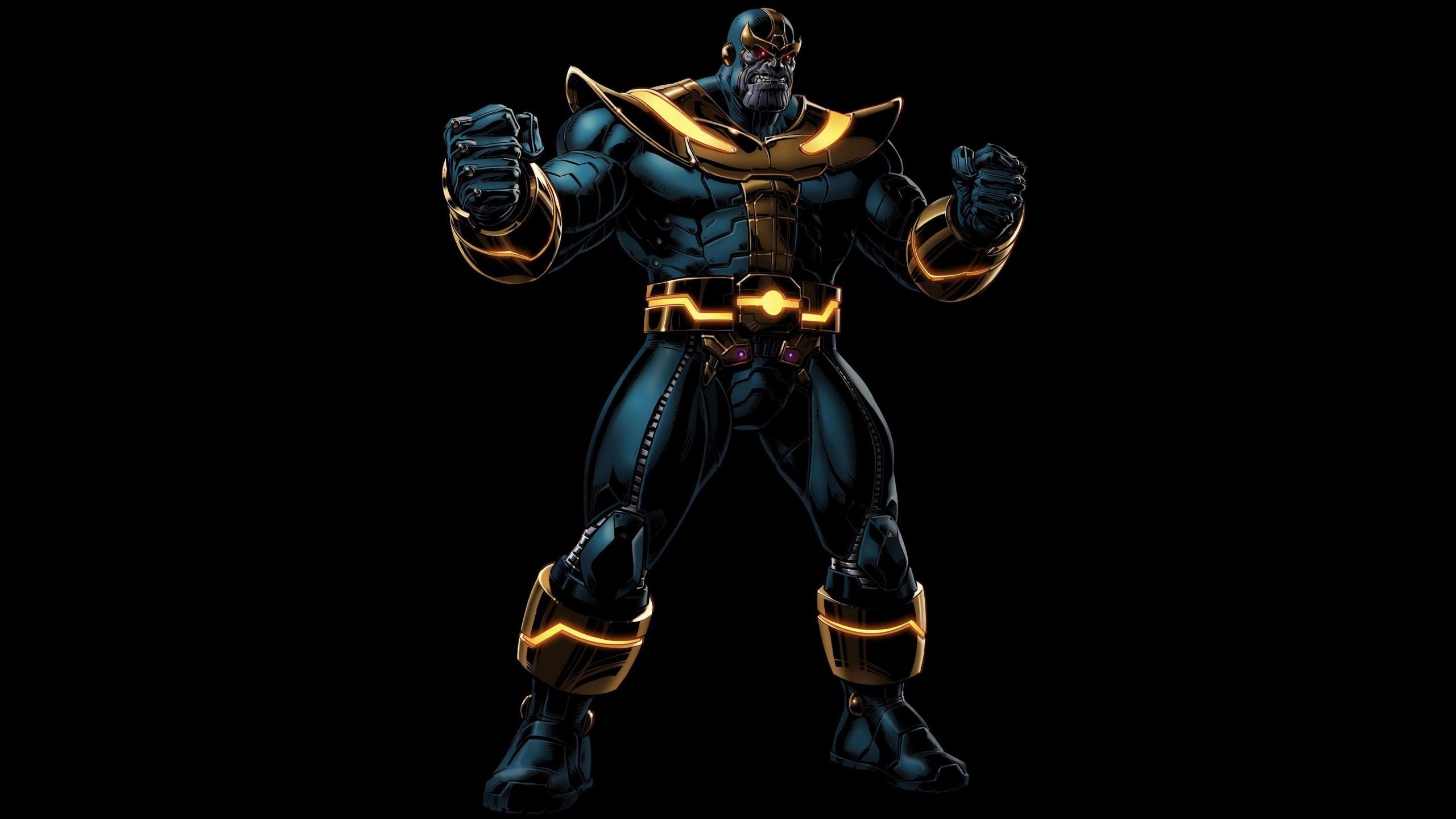 Giant Thanos