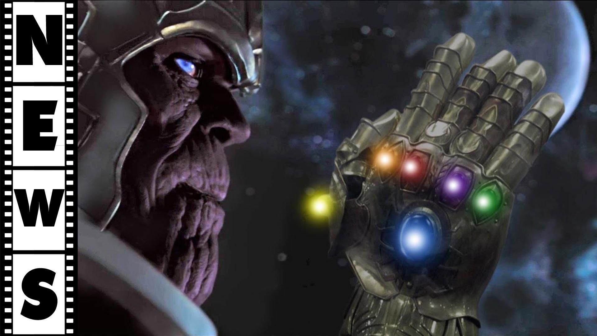 Terminator: Reboot mit erstem Bild | Dieser Herr spielt Thanos! [DE|F-HD]