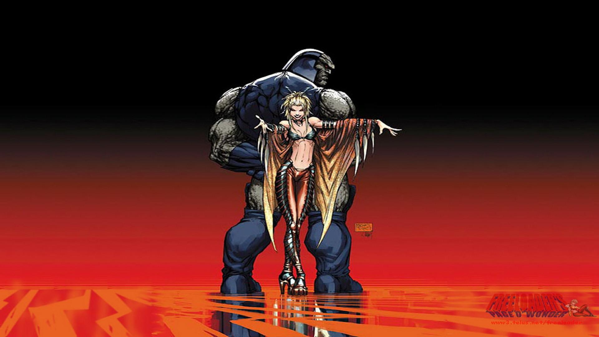 Darkseid-dc-comics-3977526-1024-768, Wallpaper HD, Desktop
