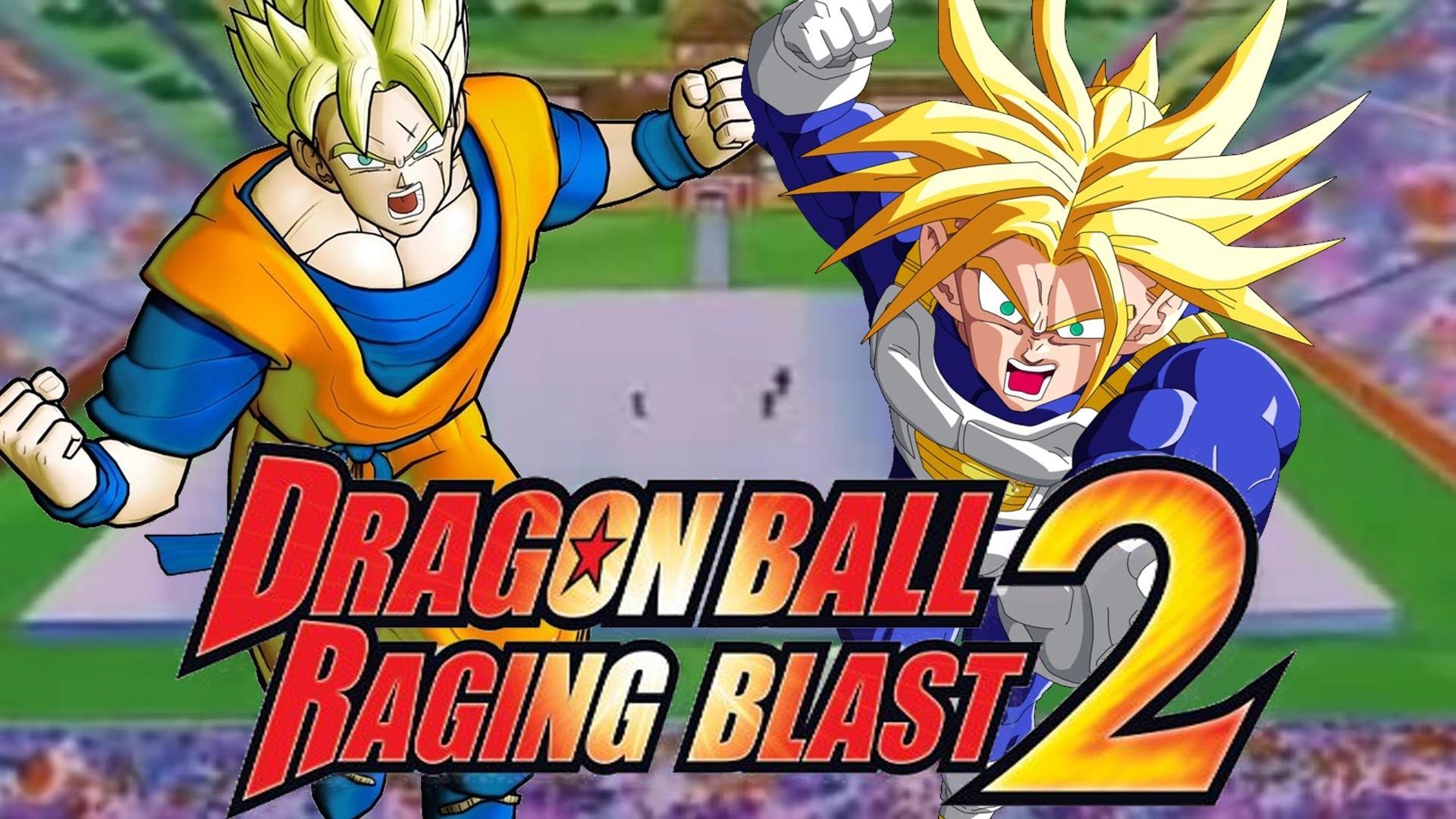 Dragonball Raging Blast 2: SSJ Future Gohan VS SSJ Future Trunks  (Gameplay/Commentary) – YouTube