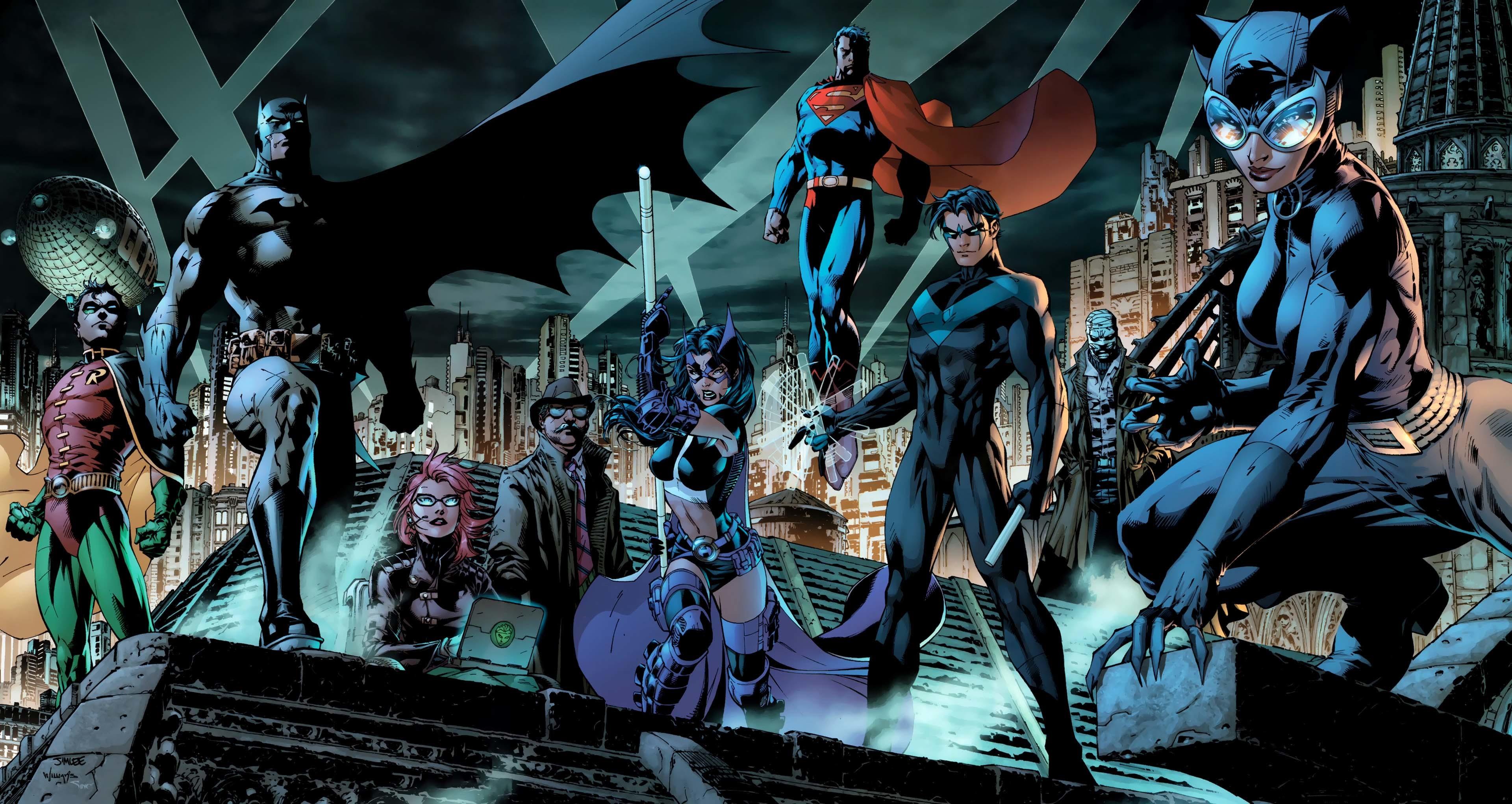 Images For > Batman Hush Logo Wallpaper