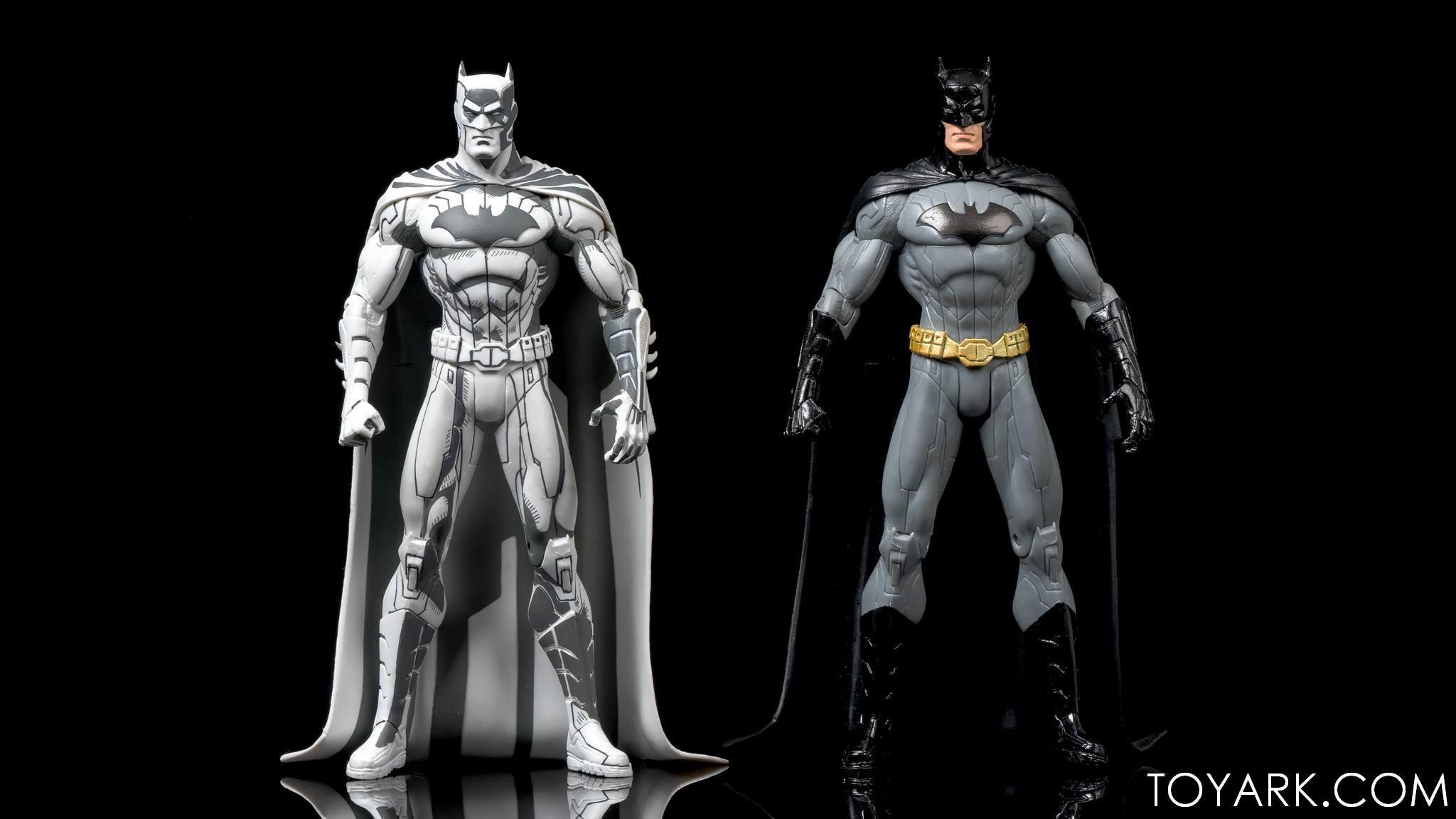 Blueline Batman 30